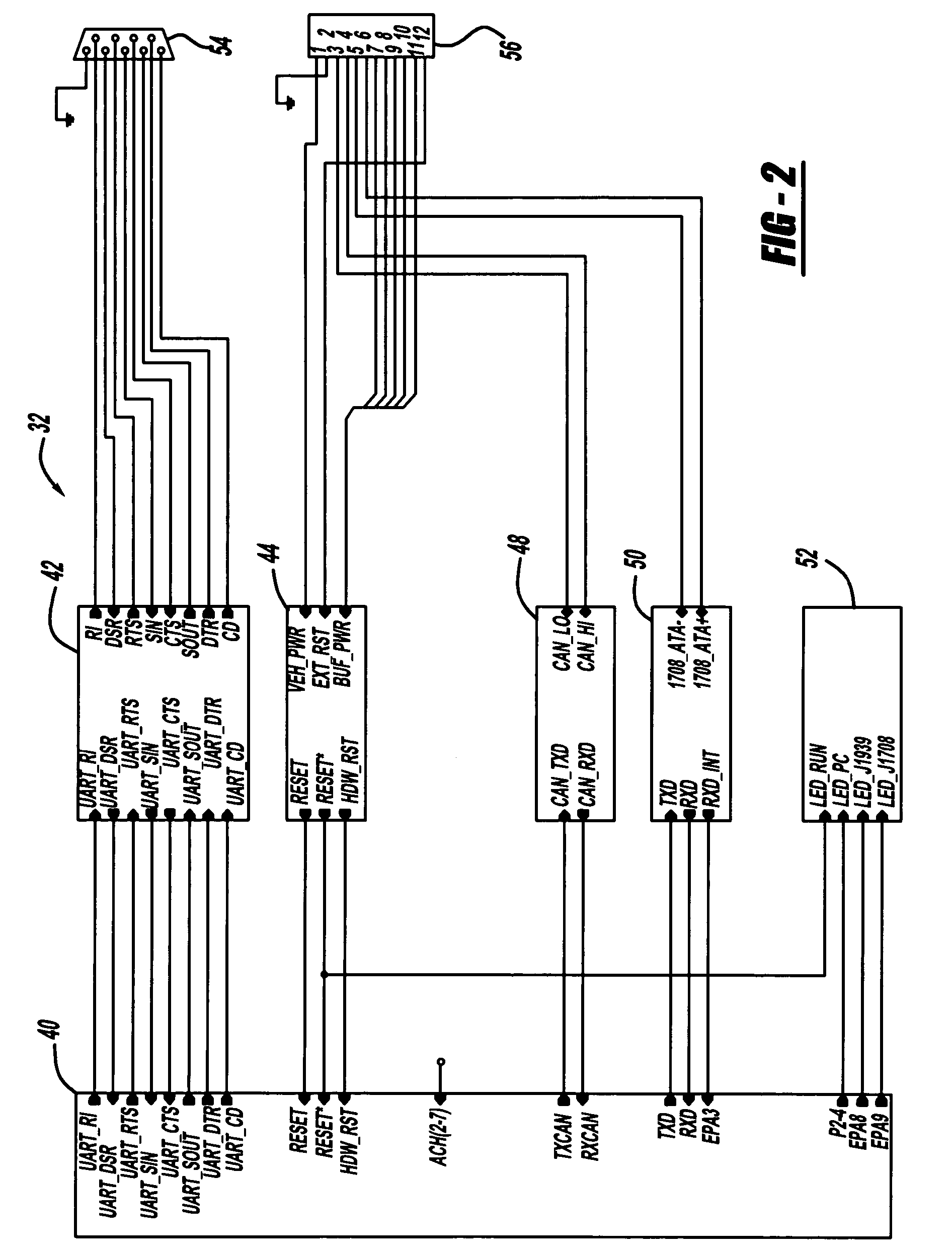 j1939 international 4700 wiring diagram