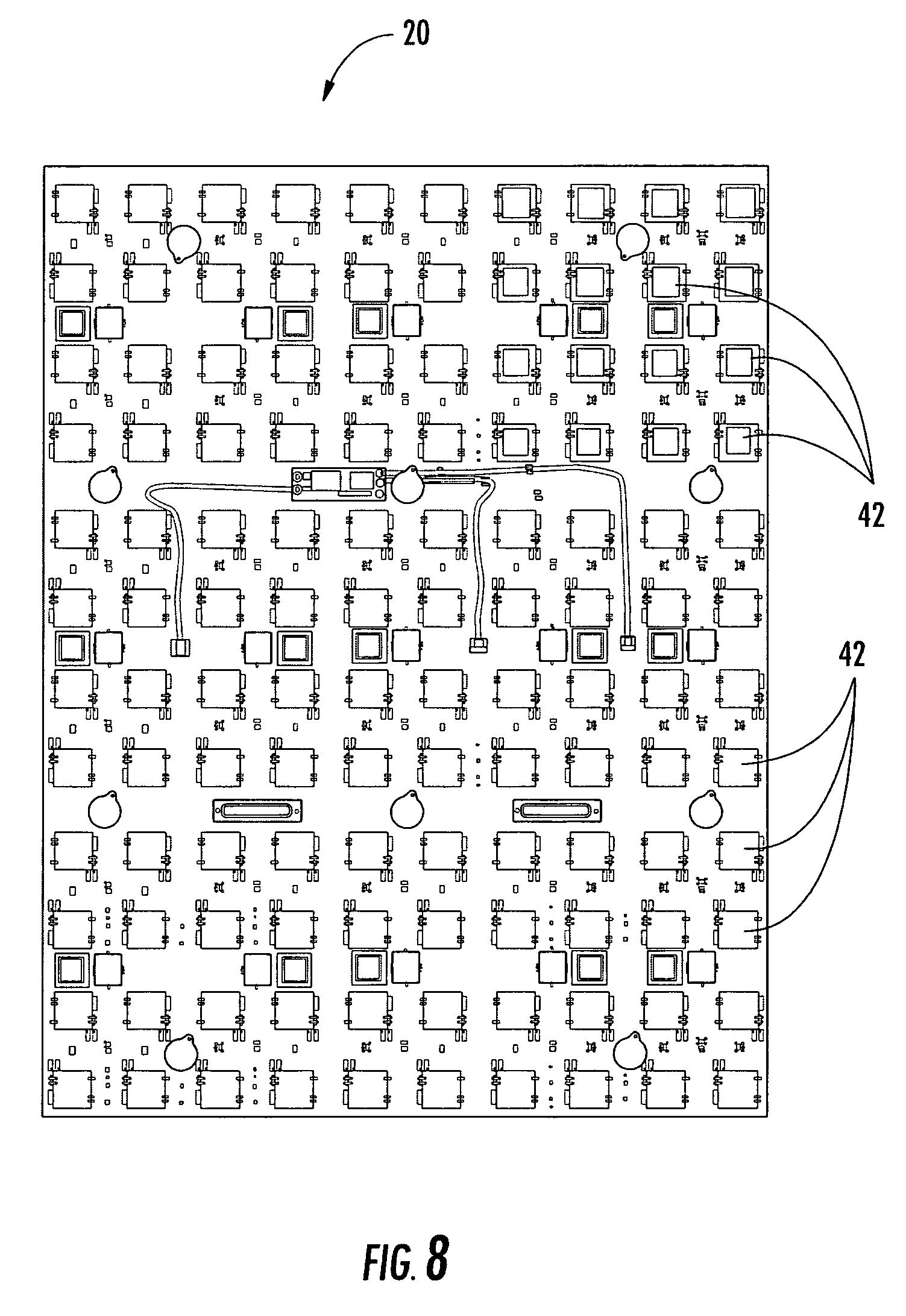 patent us7342801