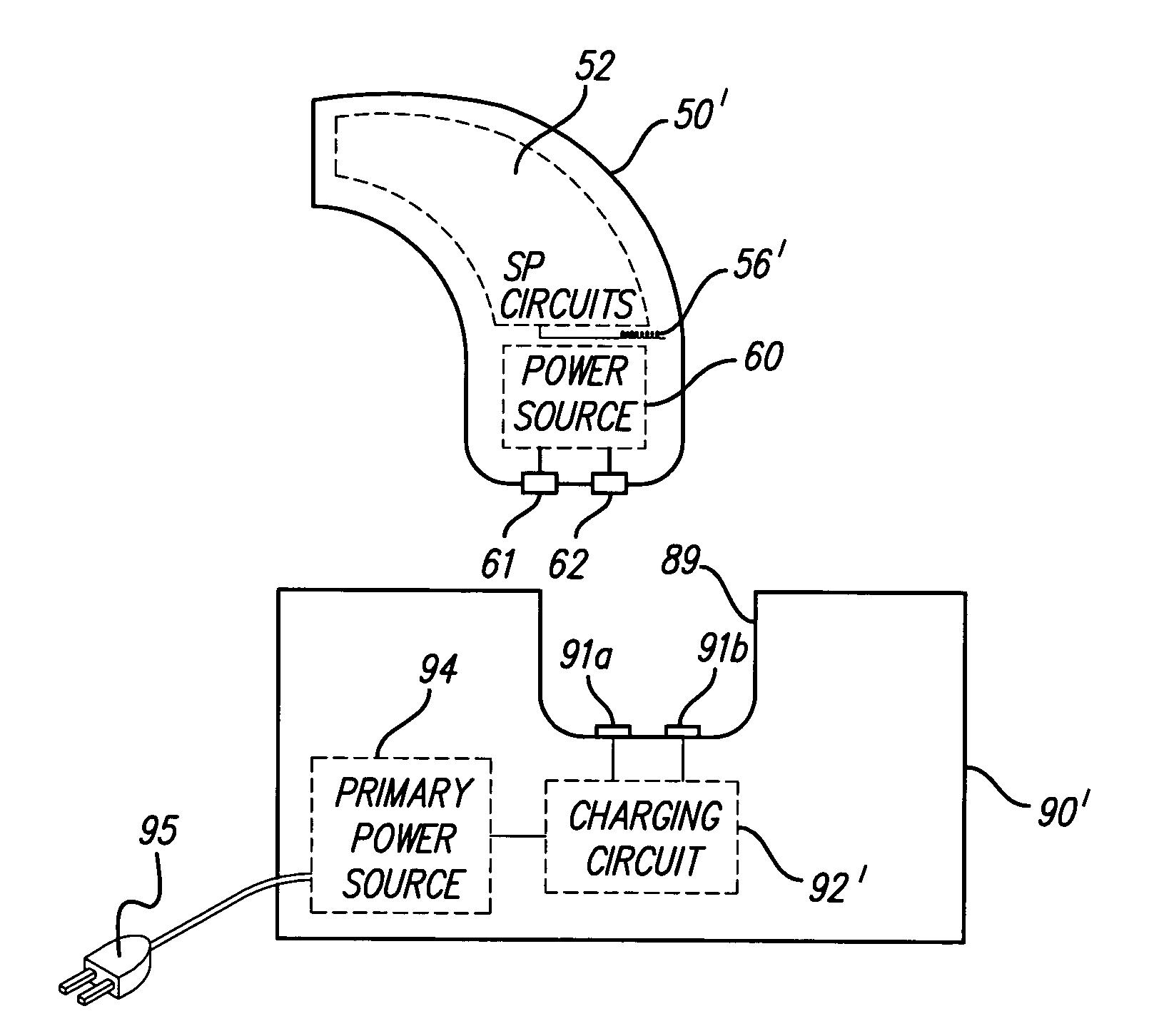 patent us7349741