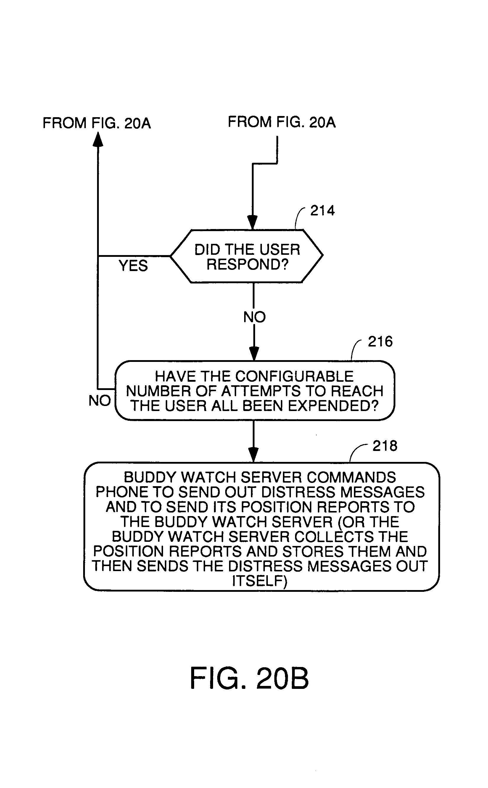 Us7353034b2 location sharing and tracking using mobile phones or us7353034b2 location sharing and tracking using mobile phones or other wireless devices google patents fandeluxe Images