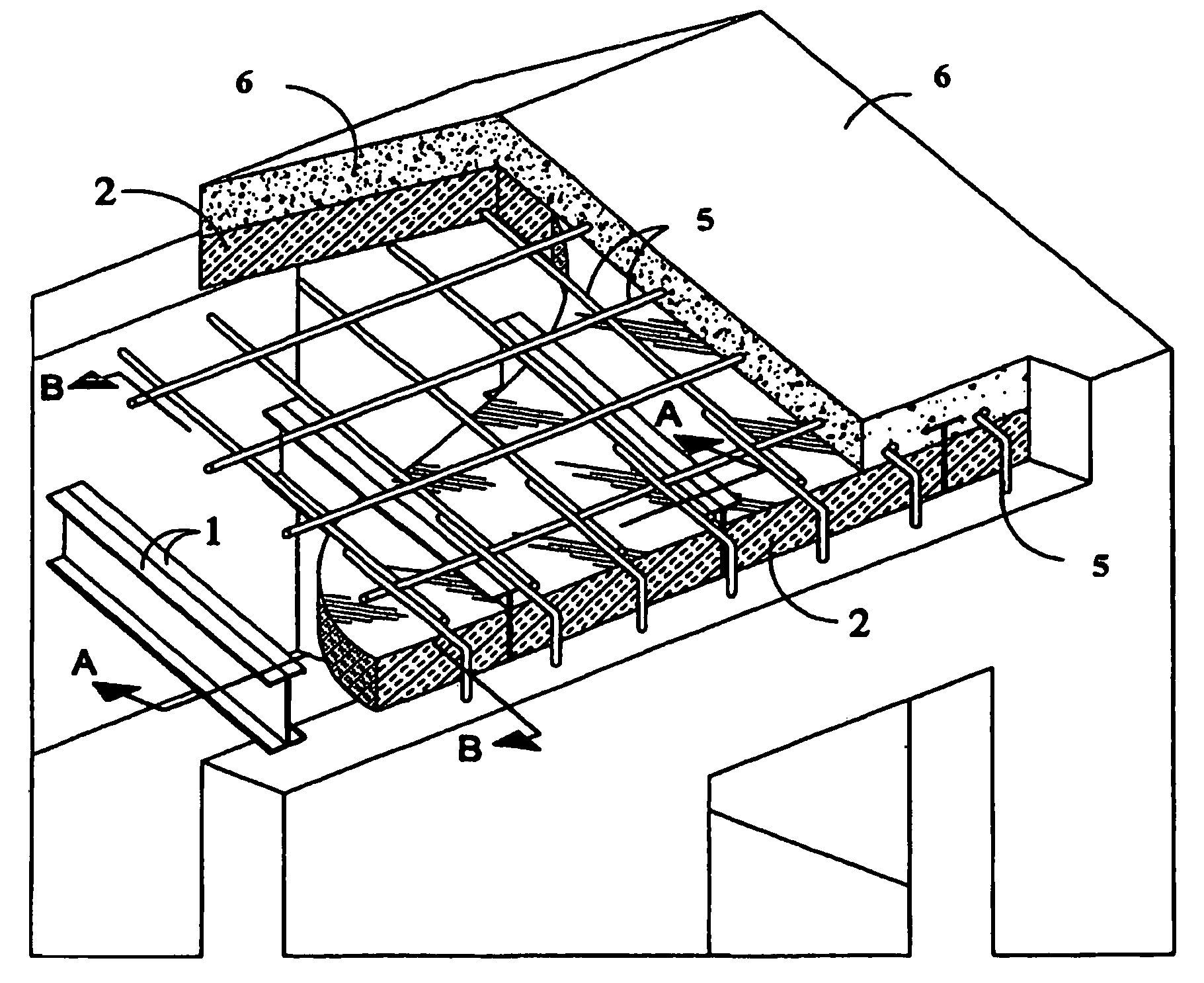 Patent Us7353642 Concrete Slab System With Self