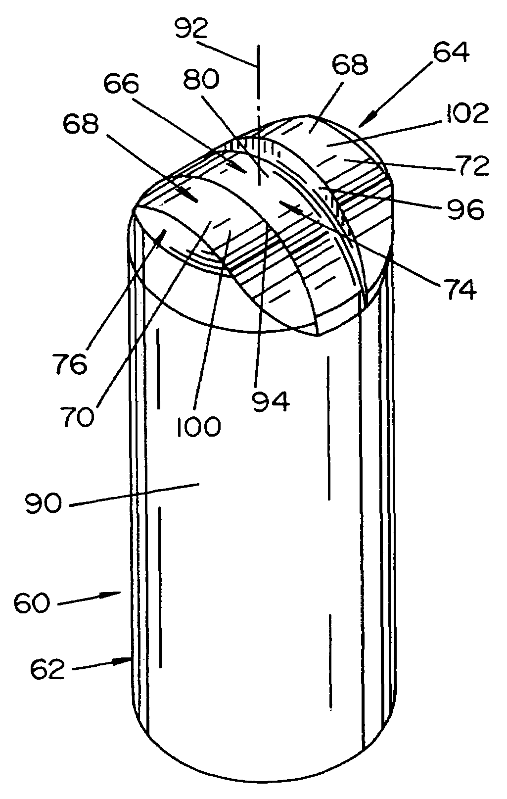 Patent Us7355142 Resistance Welding Electrode Welded Copper Flex Diagram Drawing