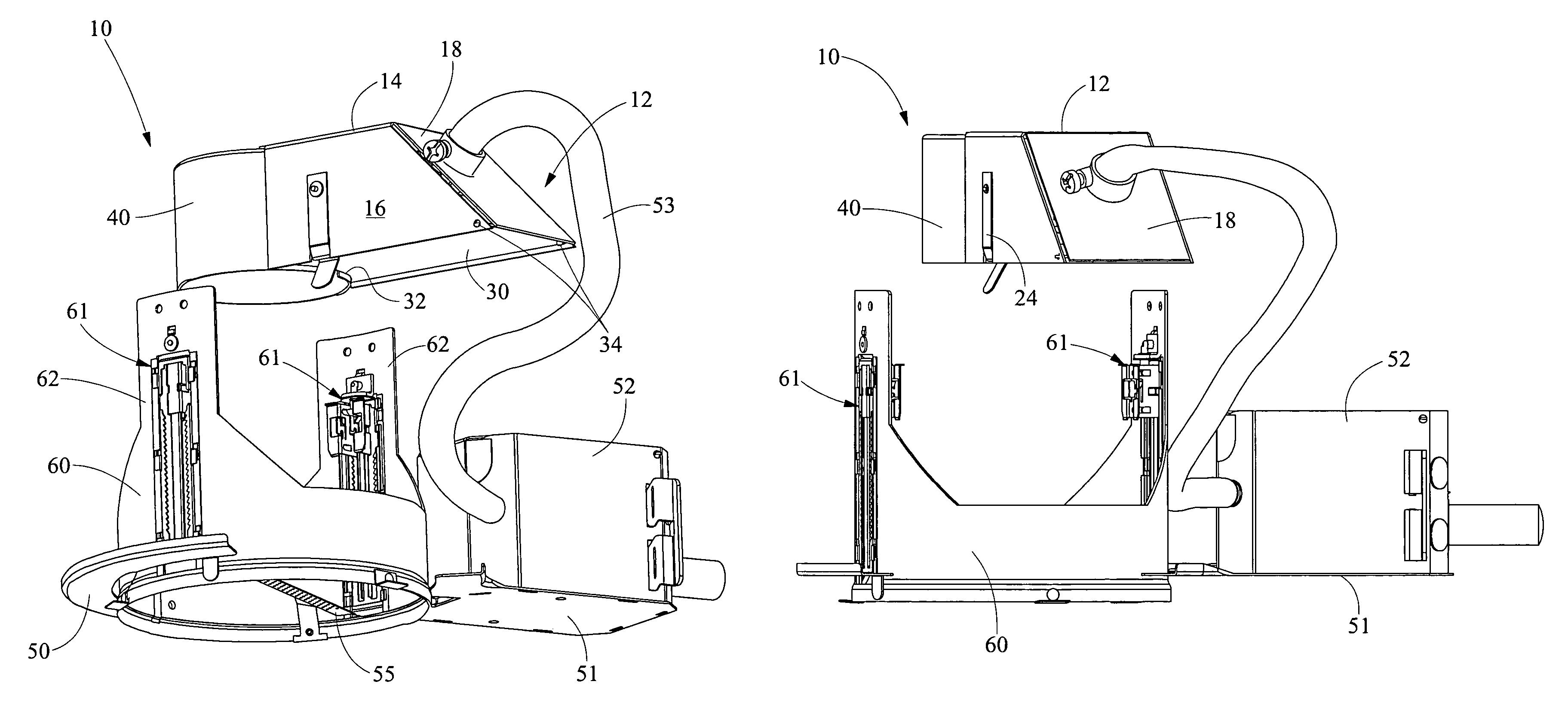 patent us7357541