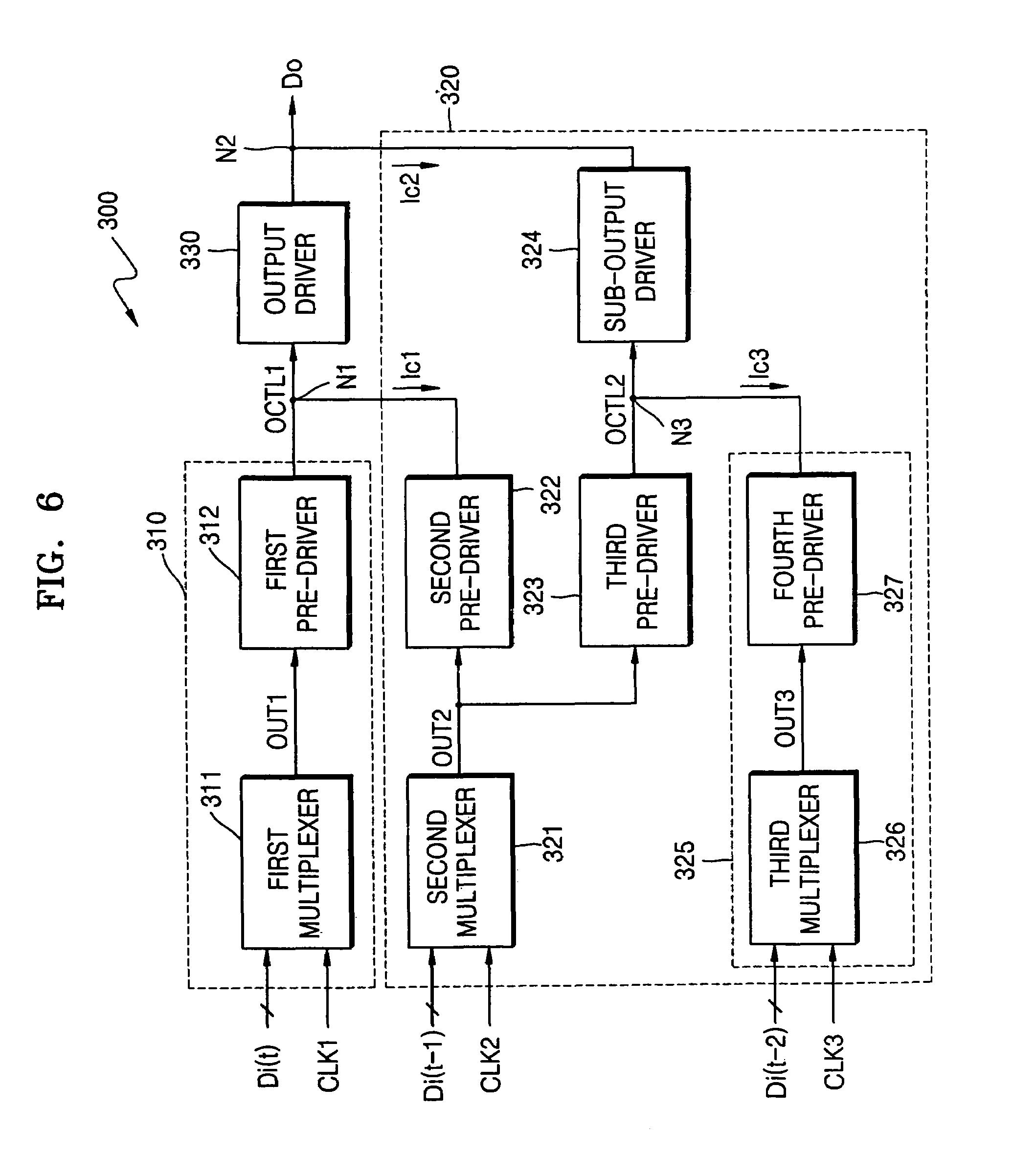 patent us7358774