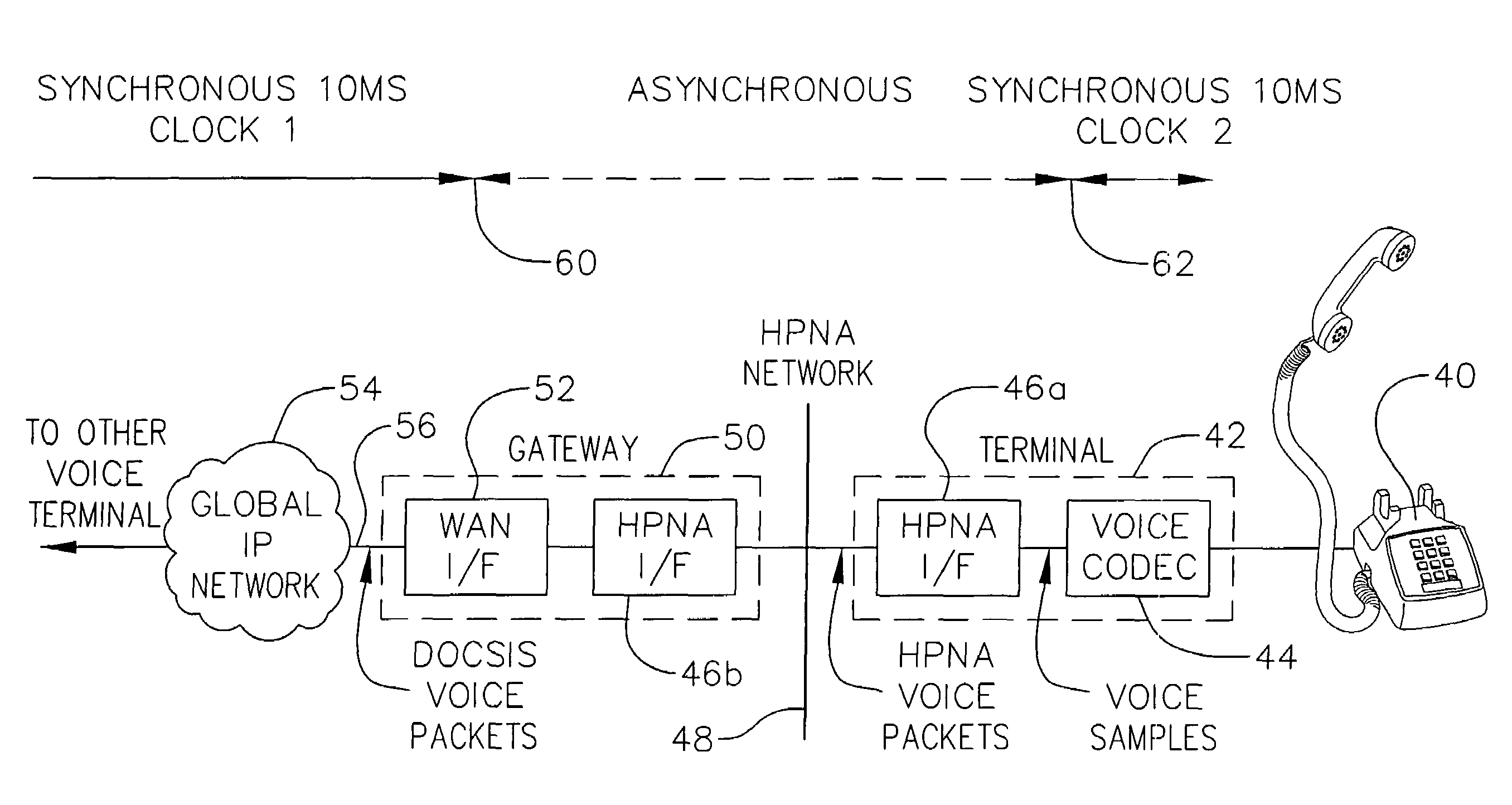 Gateway Broadcom Network HPNA Driver (2019)