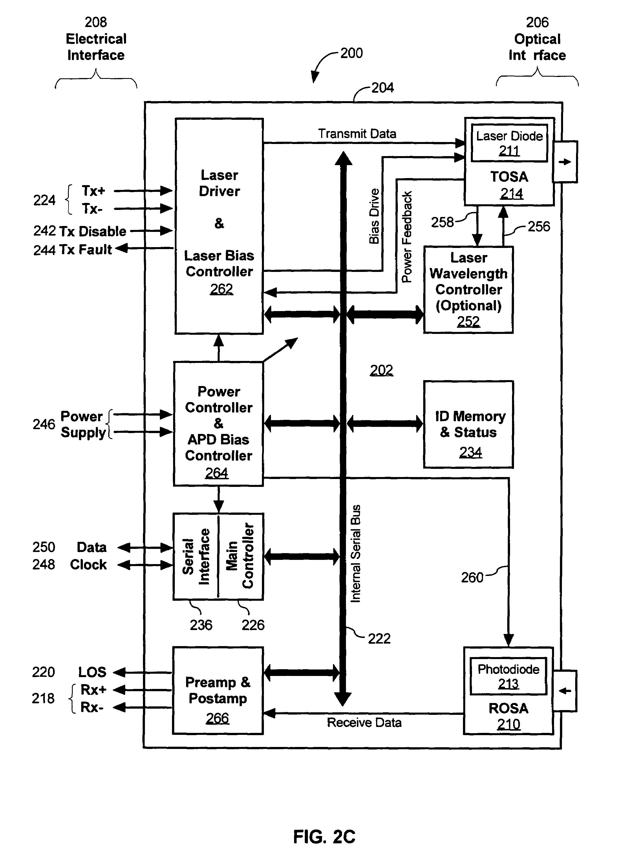 patent us7359643