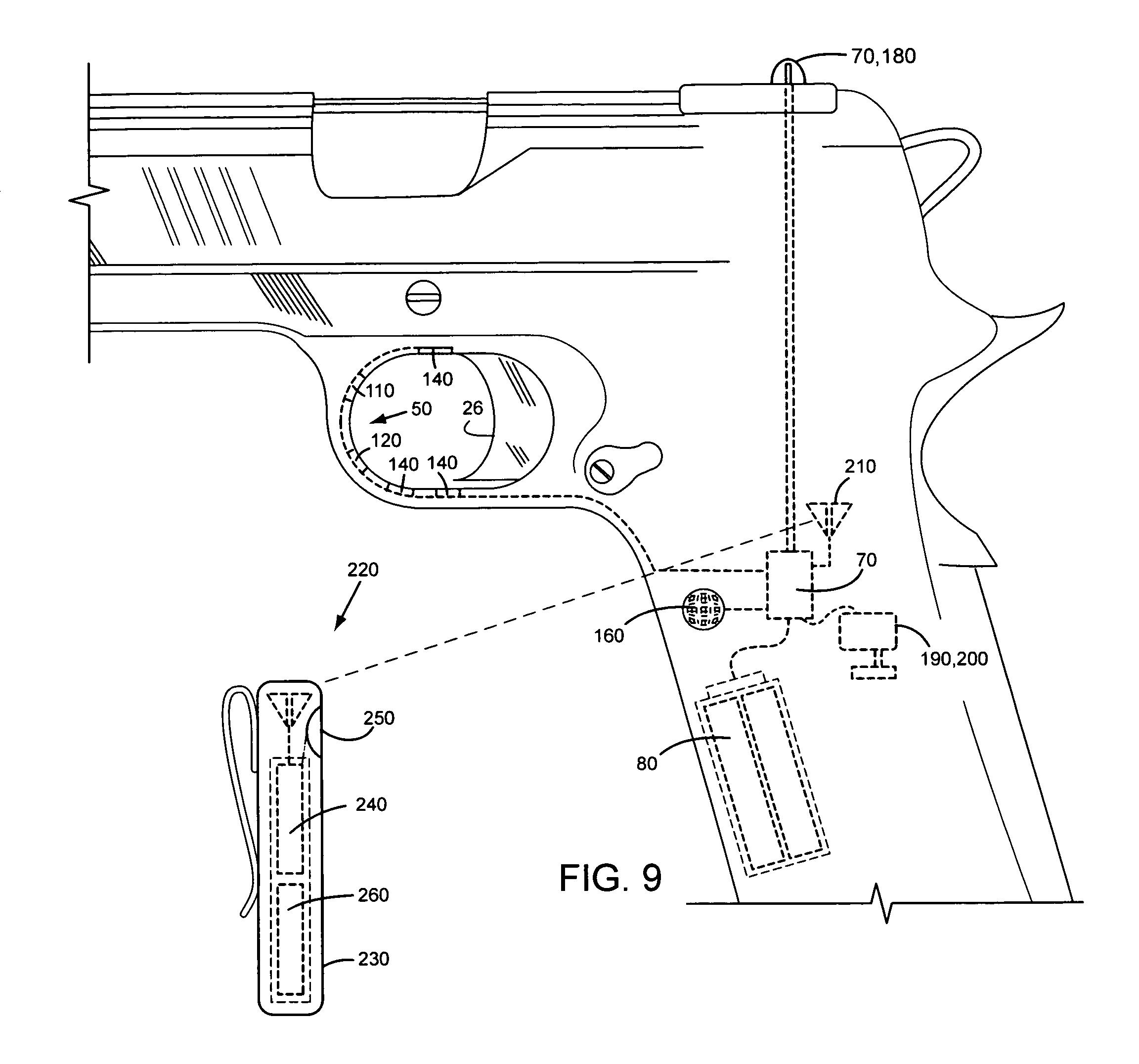 patent us7360332