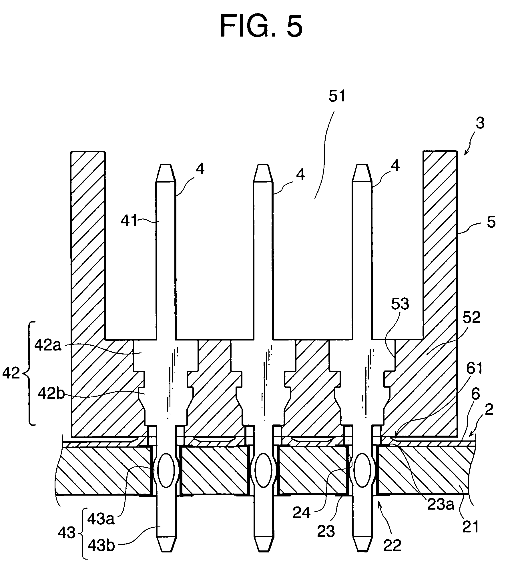 patent us7361031