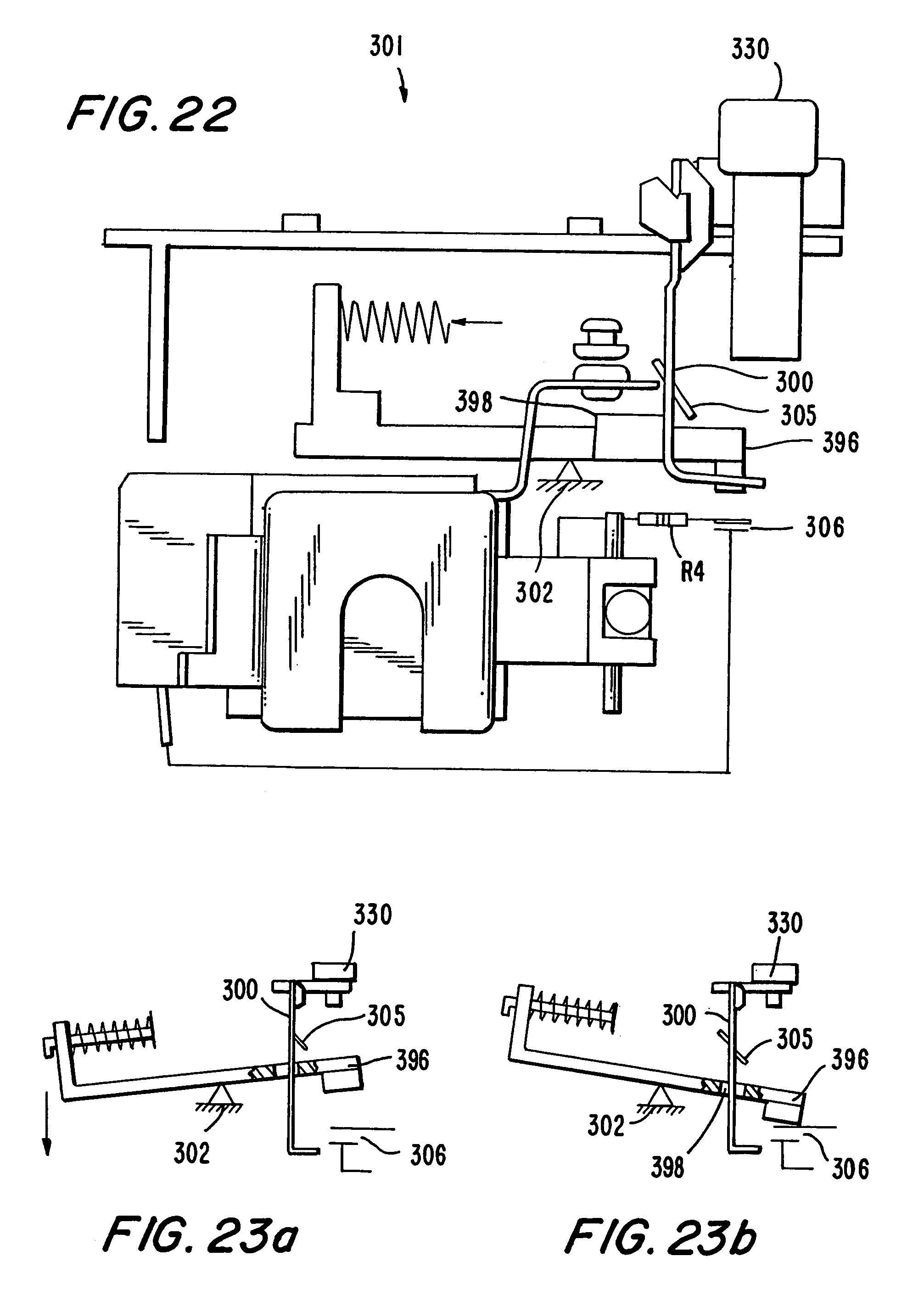 patent us7365621