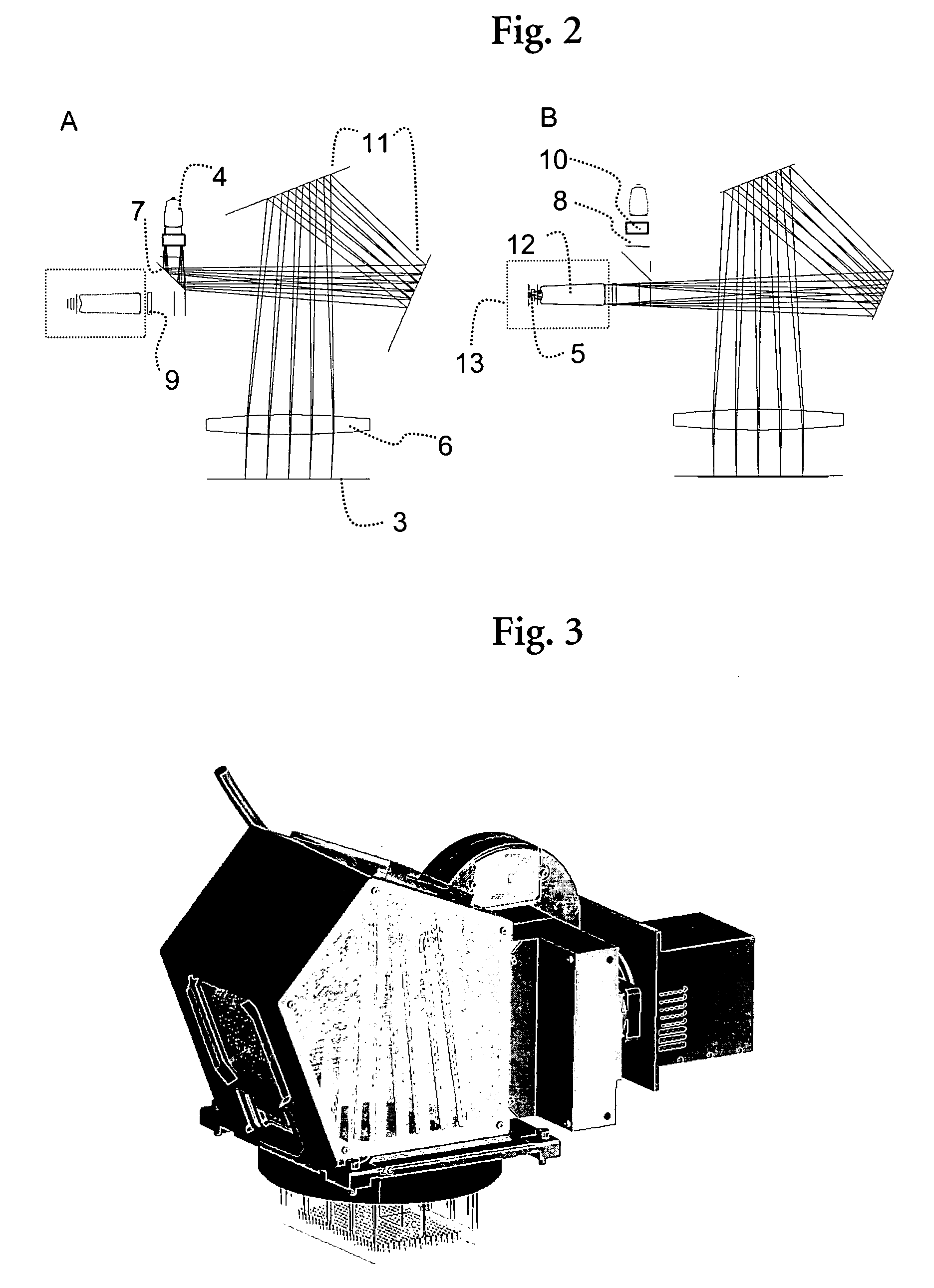 patent us7369227 - imaging fluorescence signals using, Hause ideen