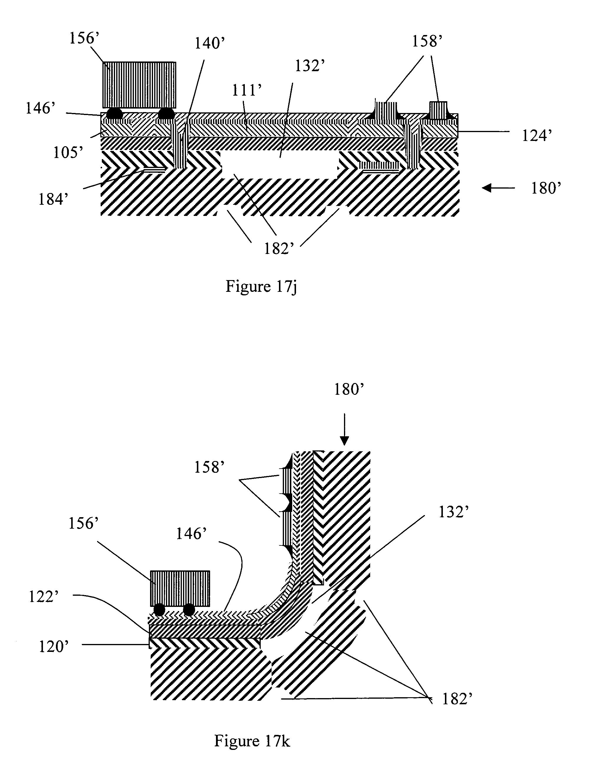 patent us7371970 - rigid-flex circuit board system