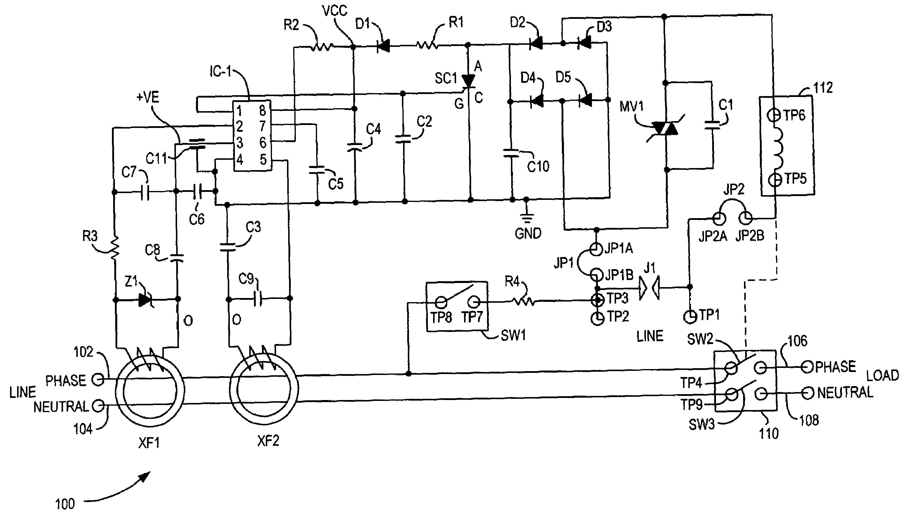 patent us7375935