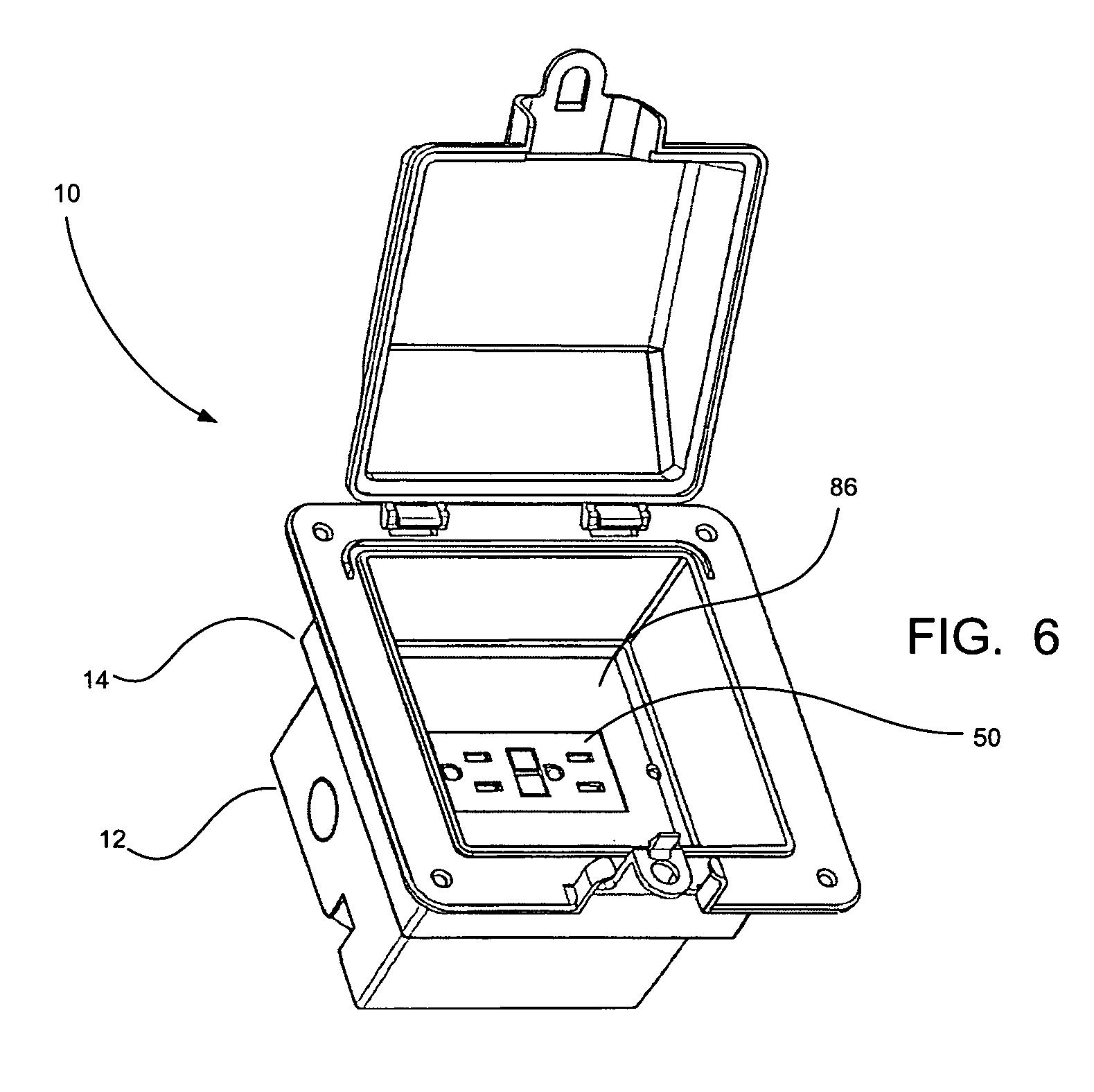 patent us7378591