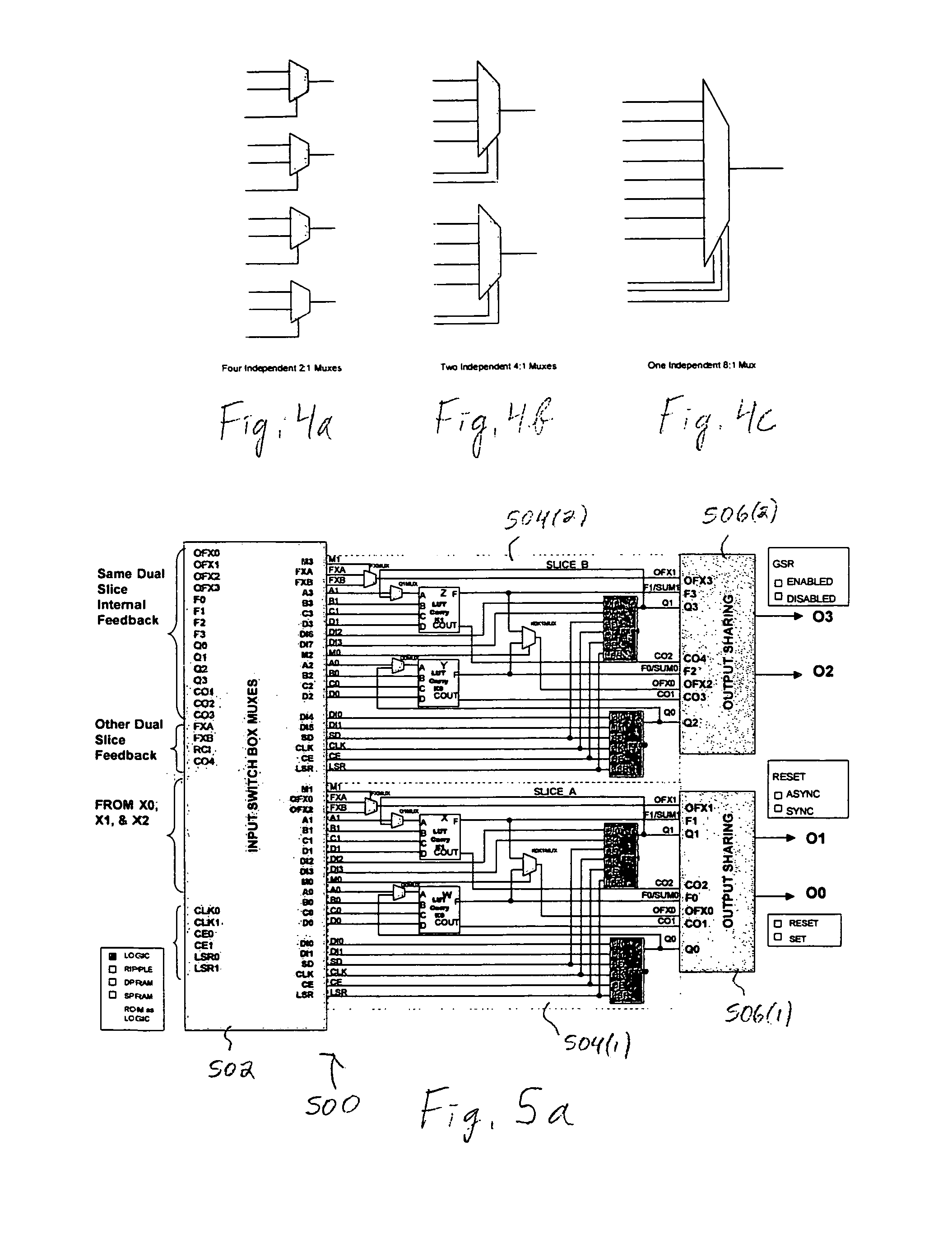 patent us7378872