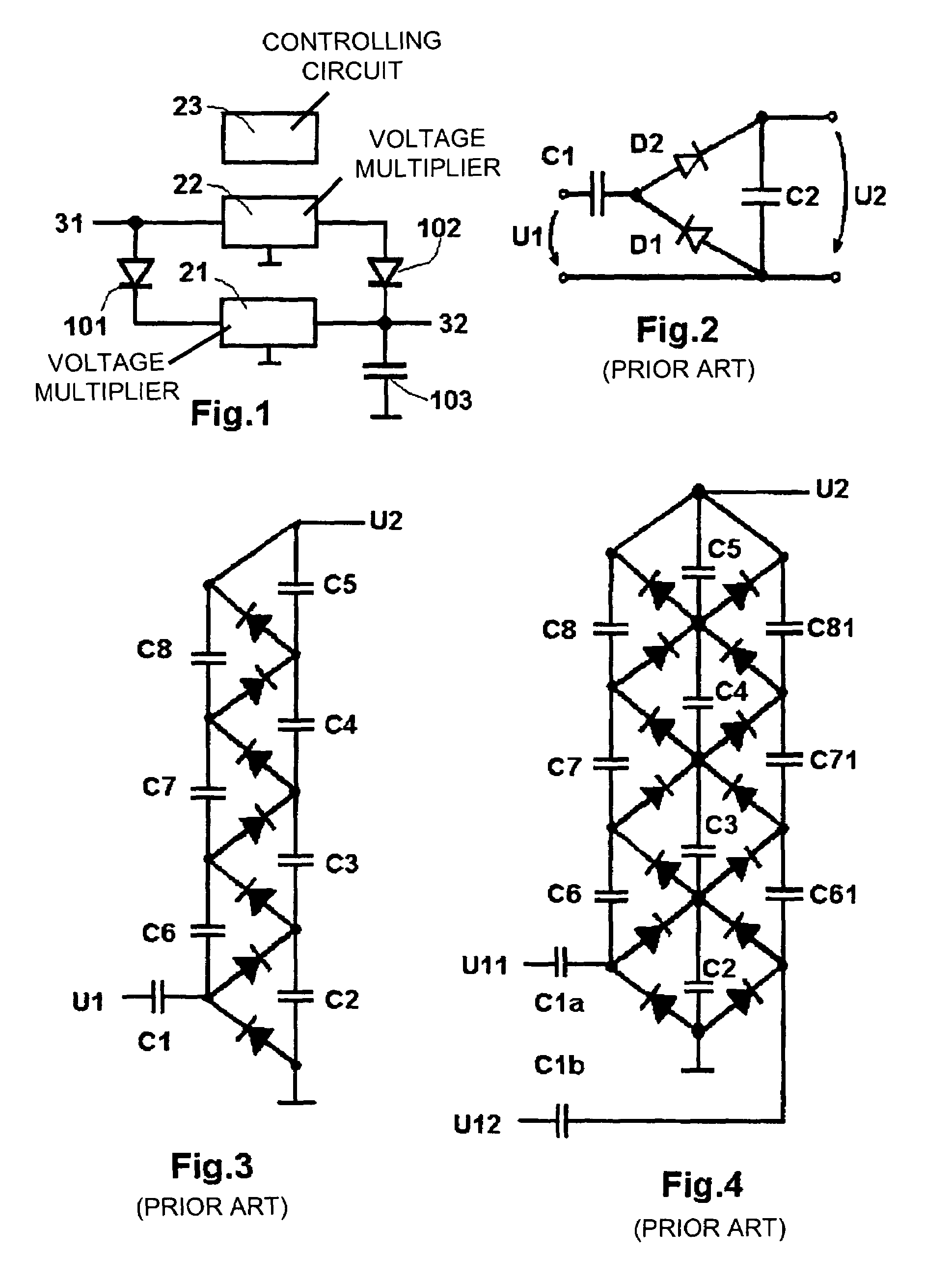 patent us7382634