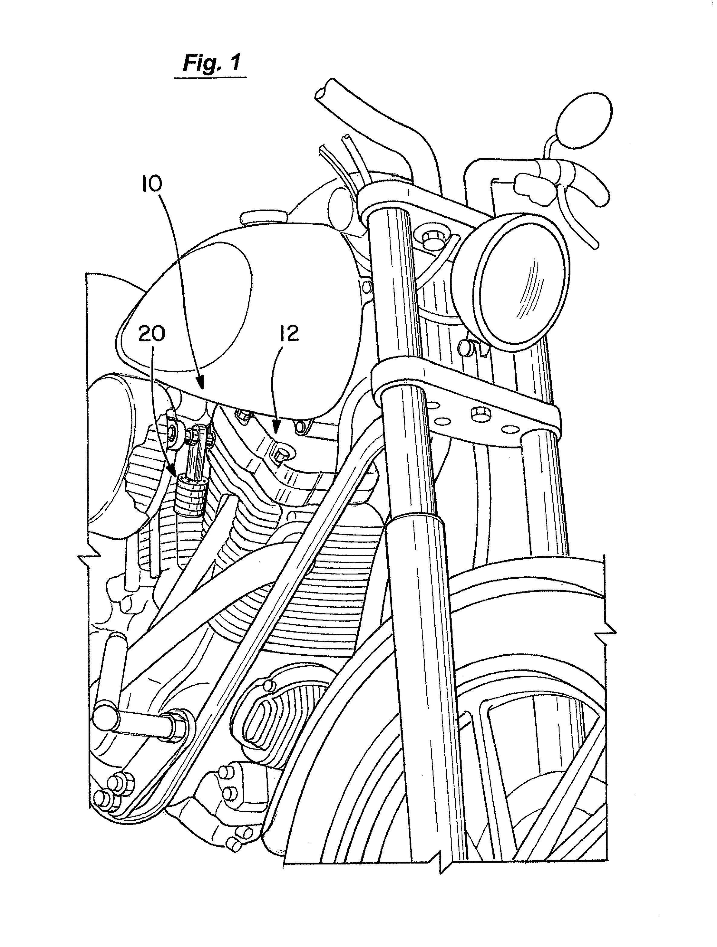patent us7387113