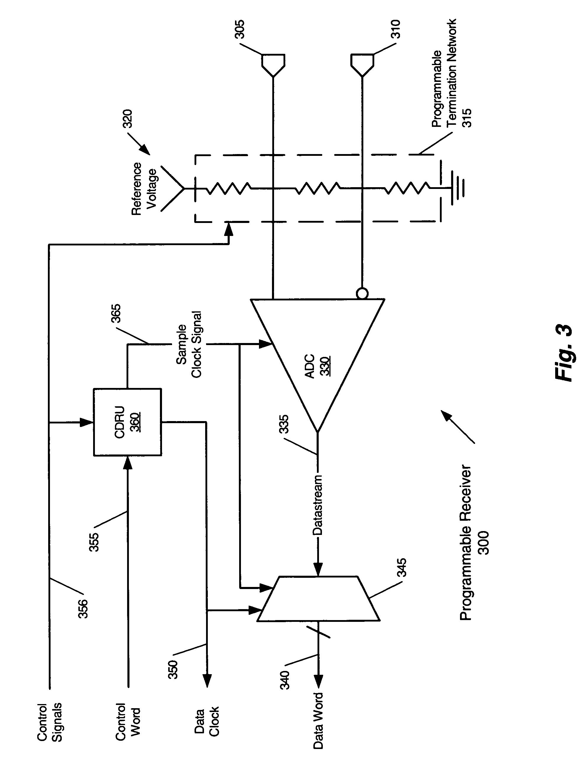 patent us7398341  output transceiver wherein