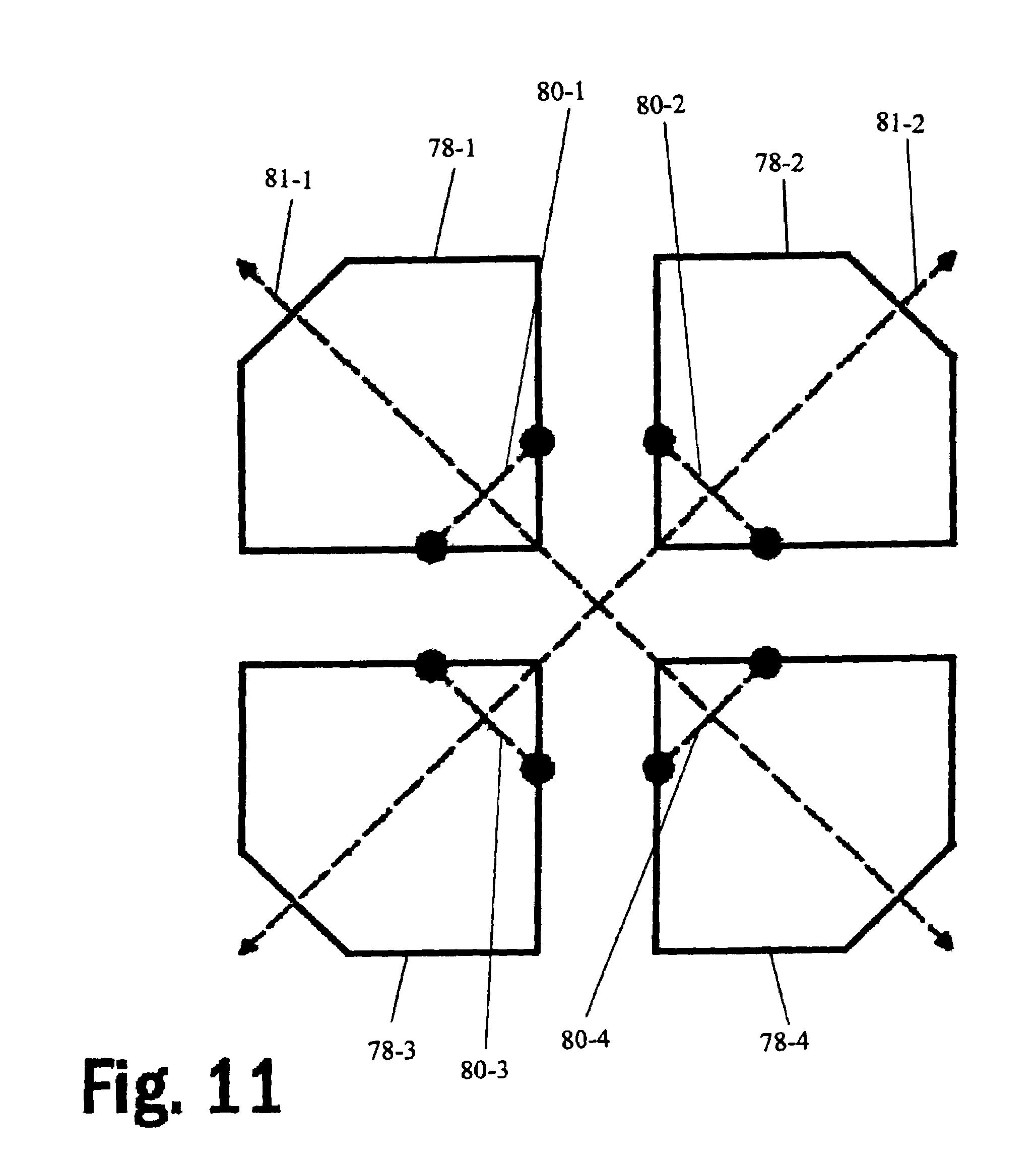 patent us7398683 - capacitive acceleration sensor