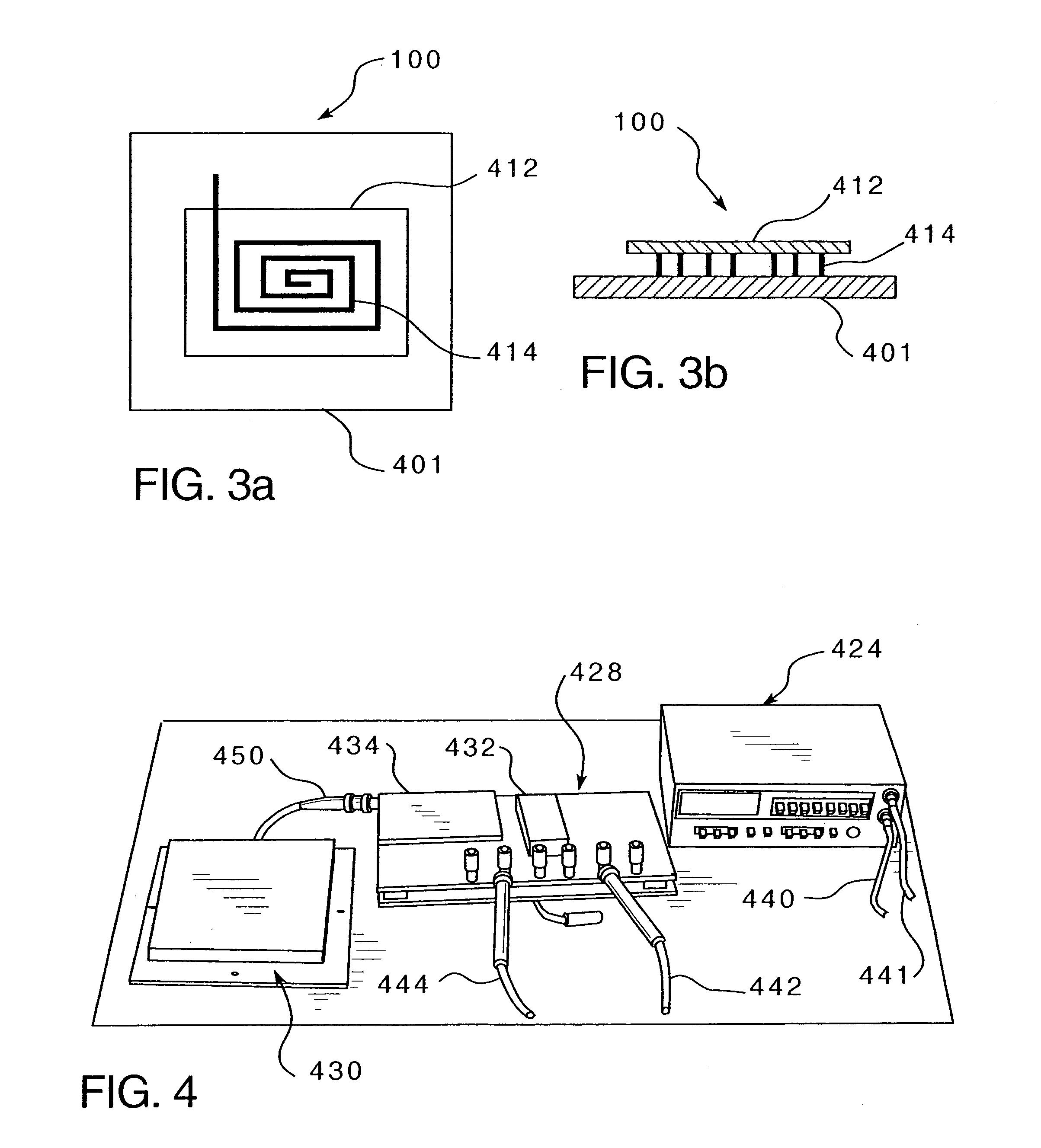 patent us7403803