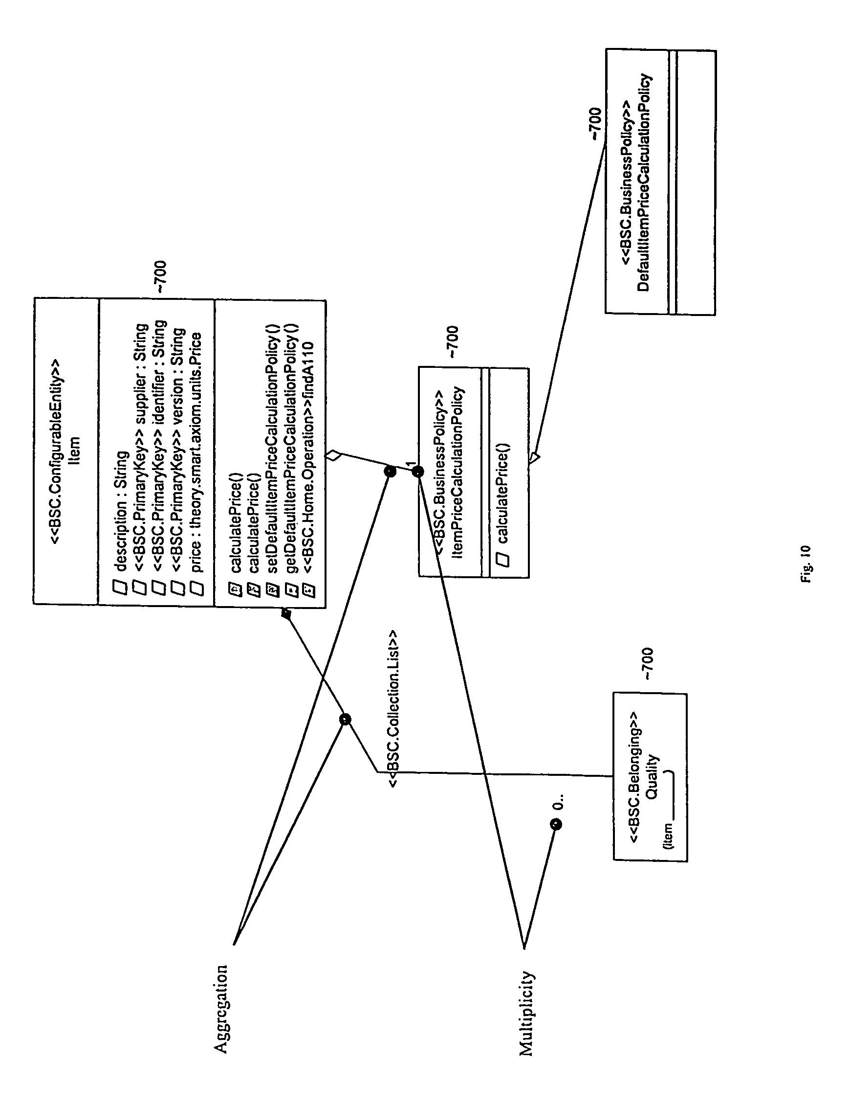 patent us7404175 - smart generator
