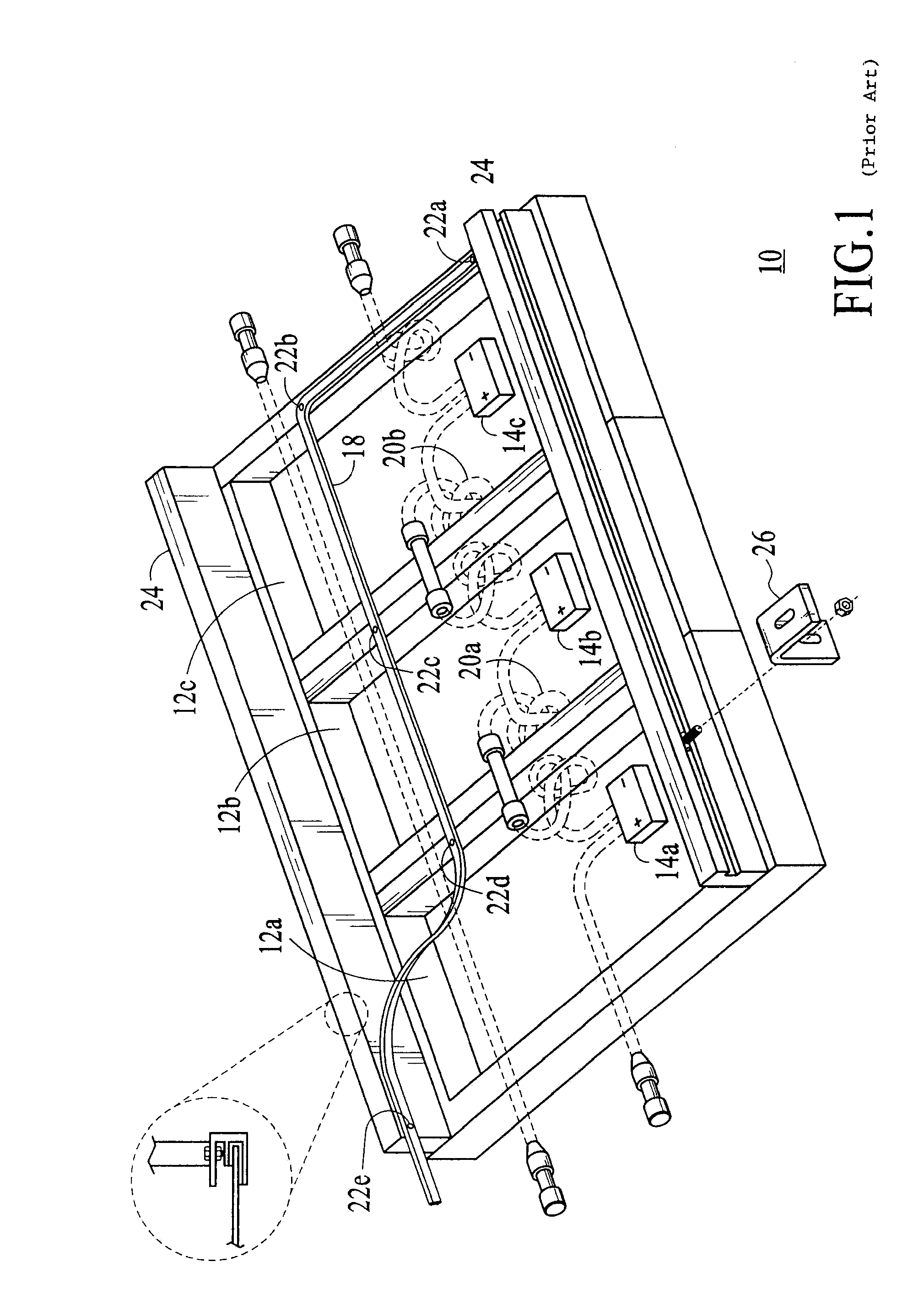 patent us7406800 - mounting system for a solar panel