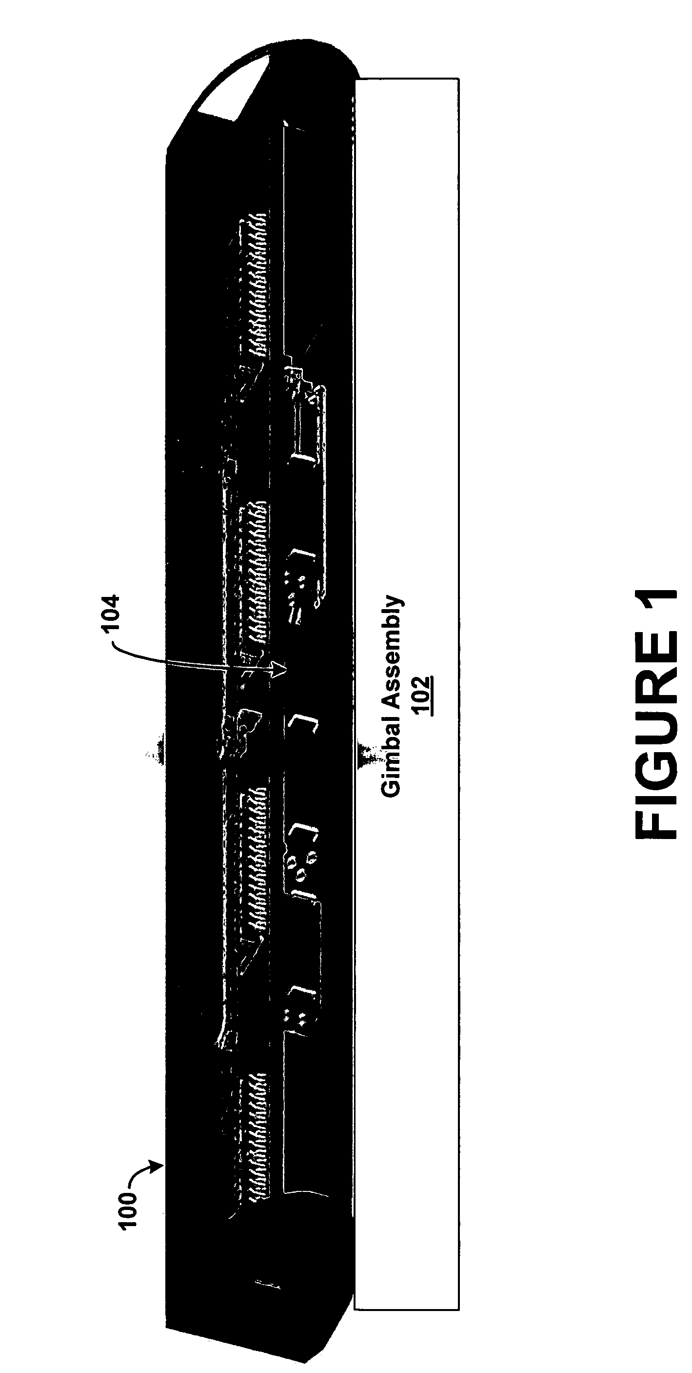 Patent Us7409292 Method And System For Degimbalization