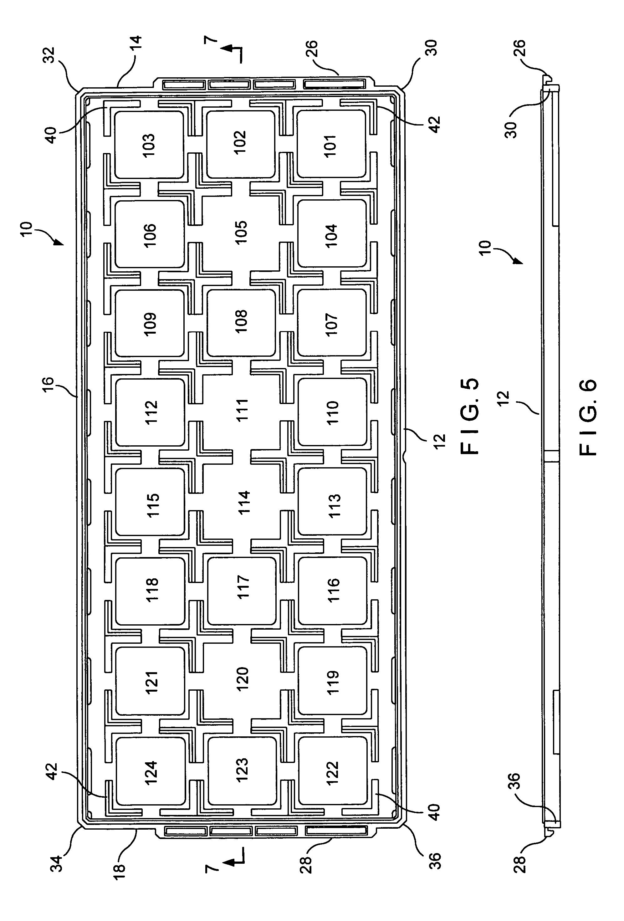 patent us7410060