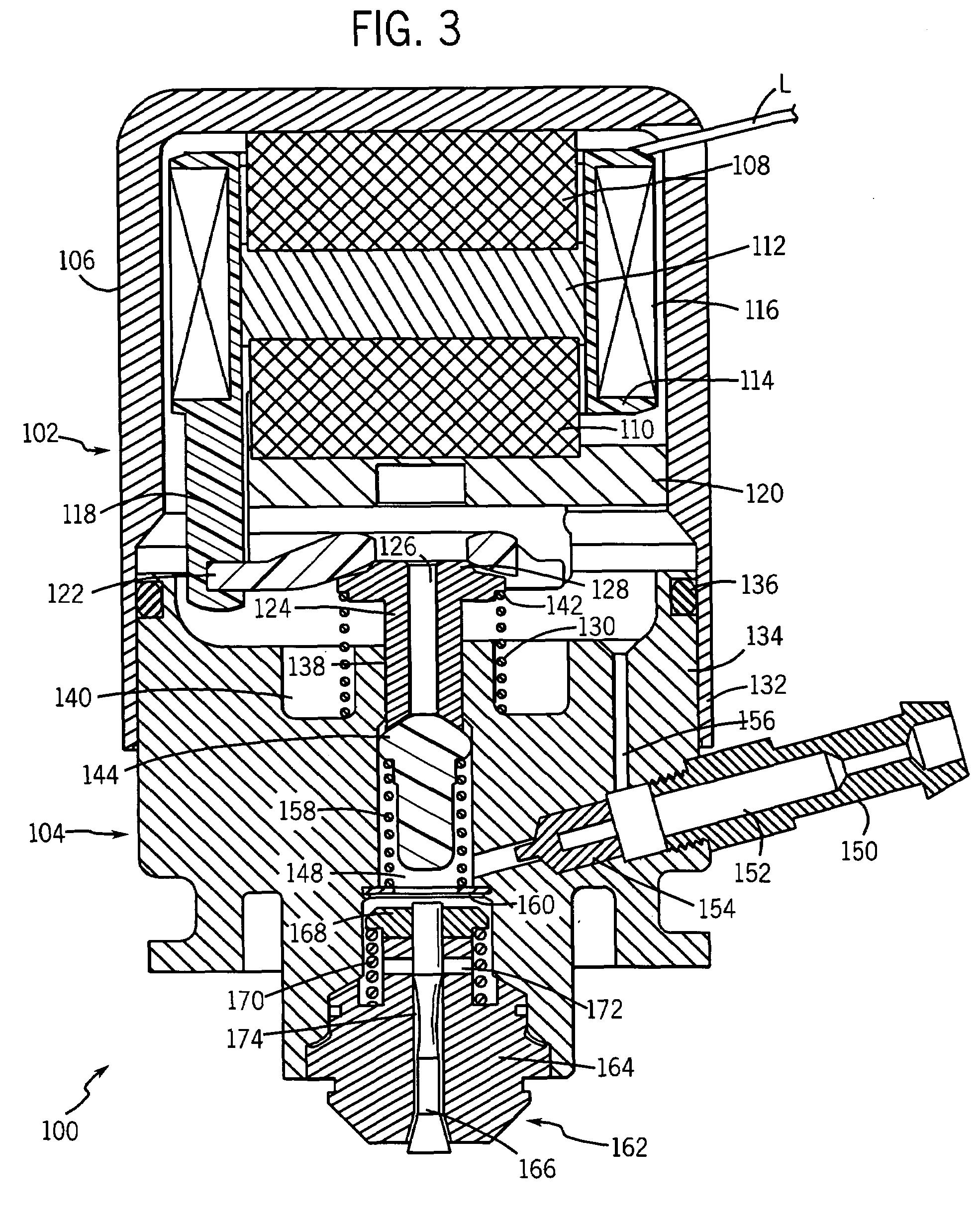 patent us7410347