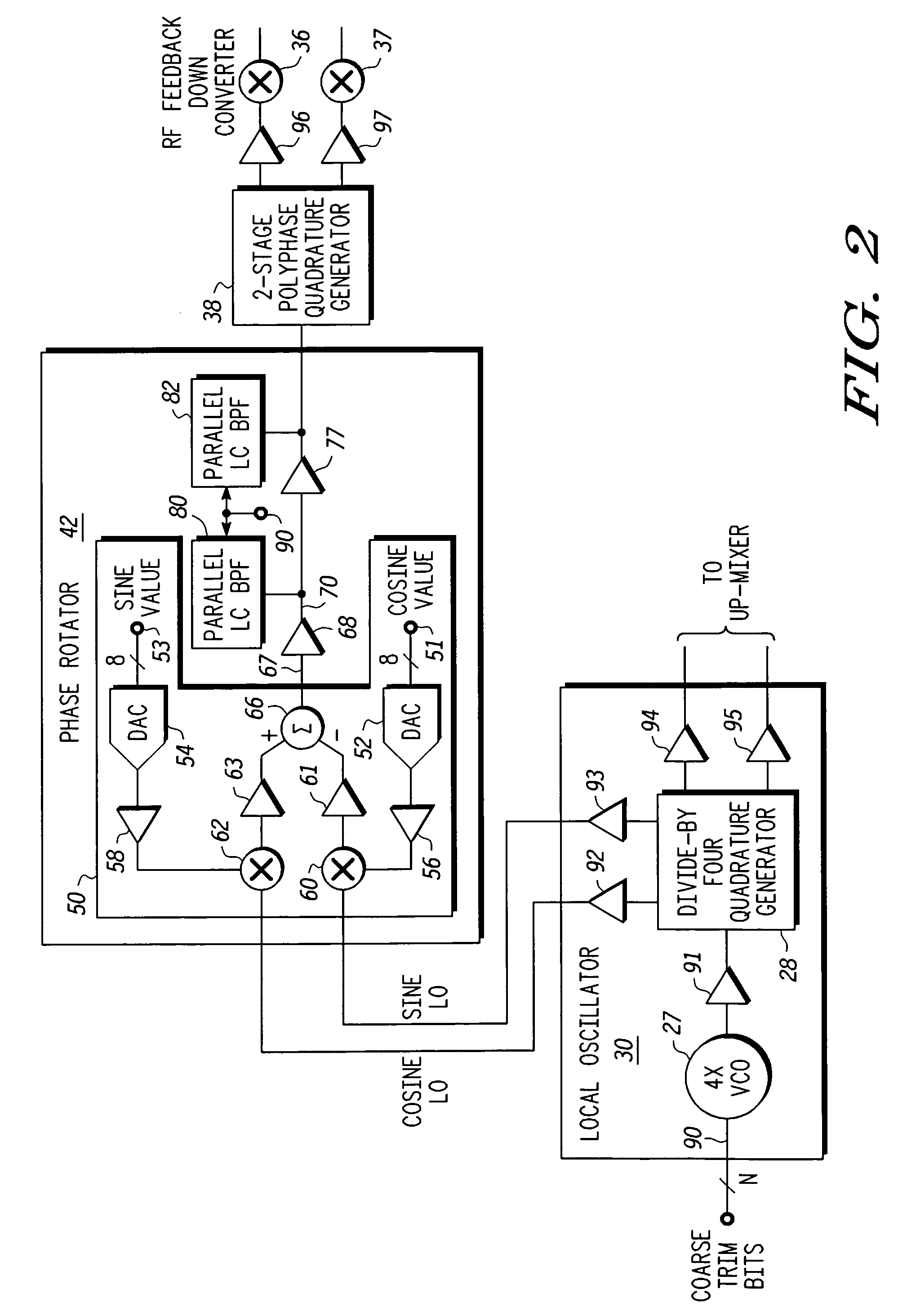 patent us7421252