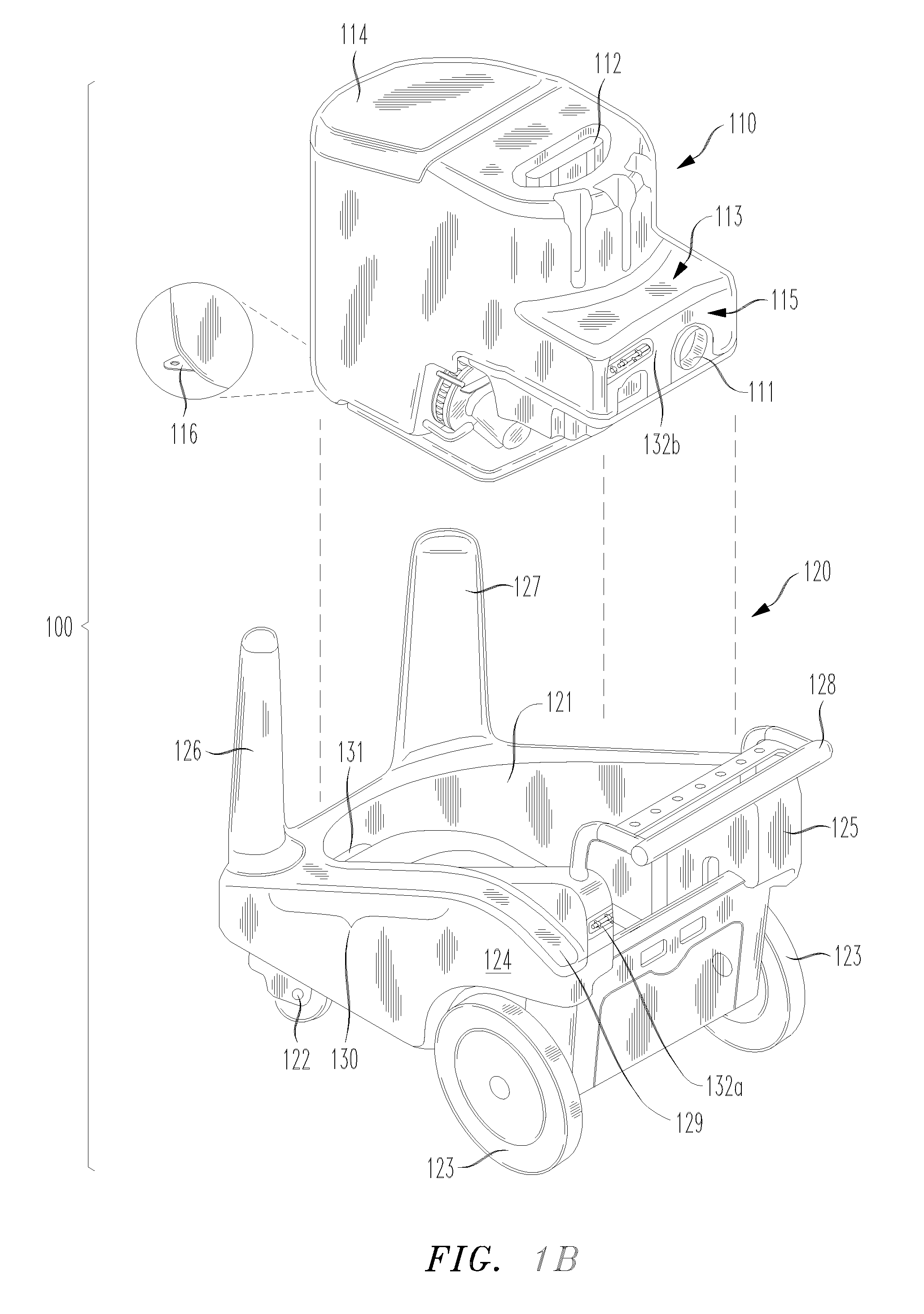 patent us7426768 - air duct cleaning apparatus