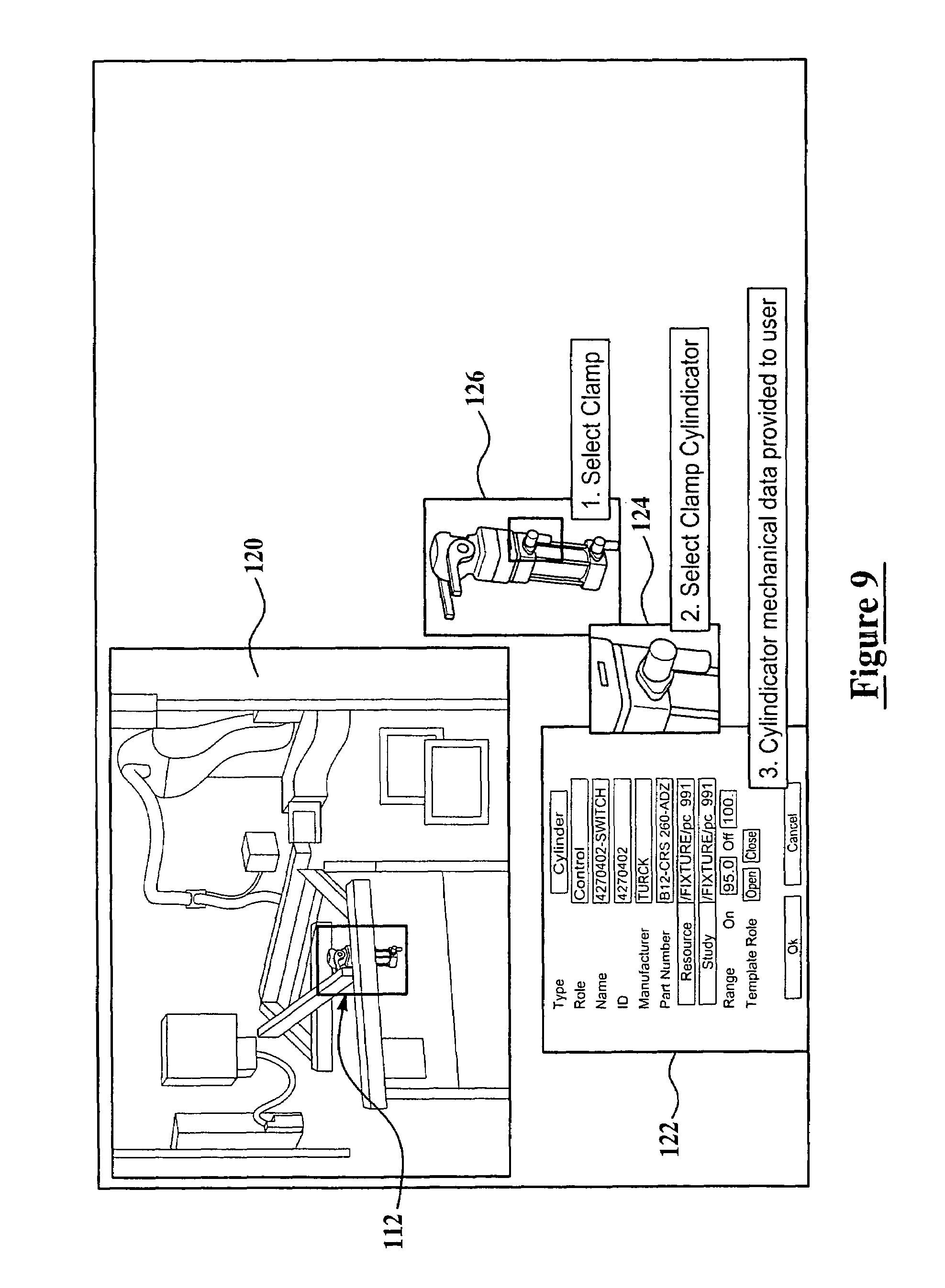 Patent Us7433801 Identifying And Visualizing Faults In Plc Based Turck I O Block Wiring Diagram Drawing