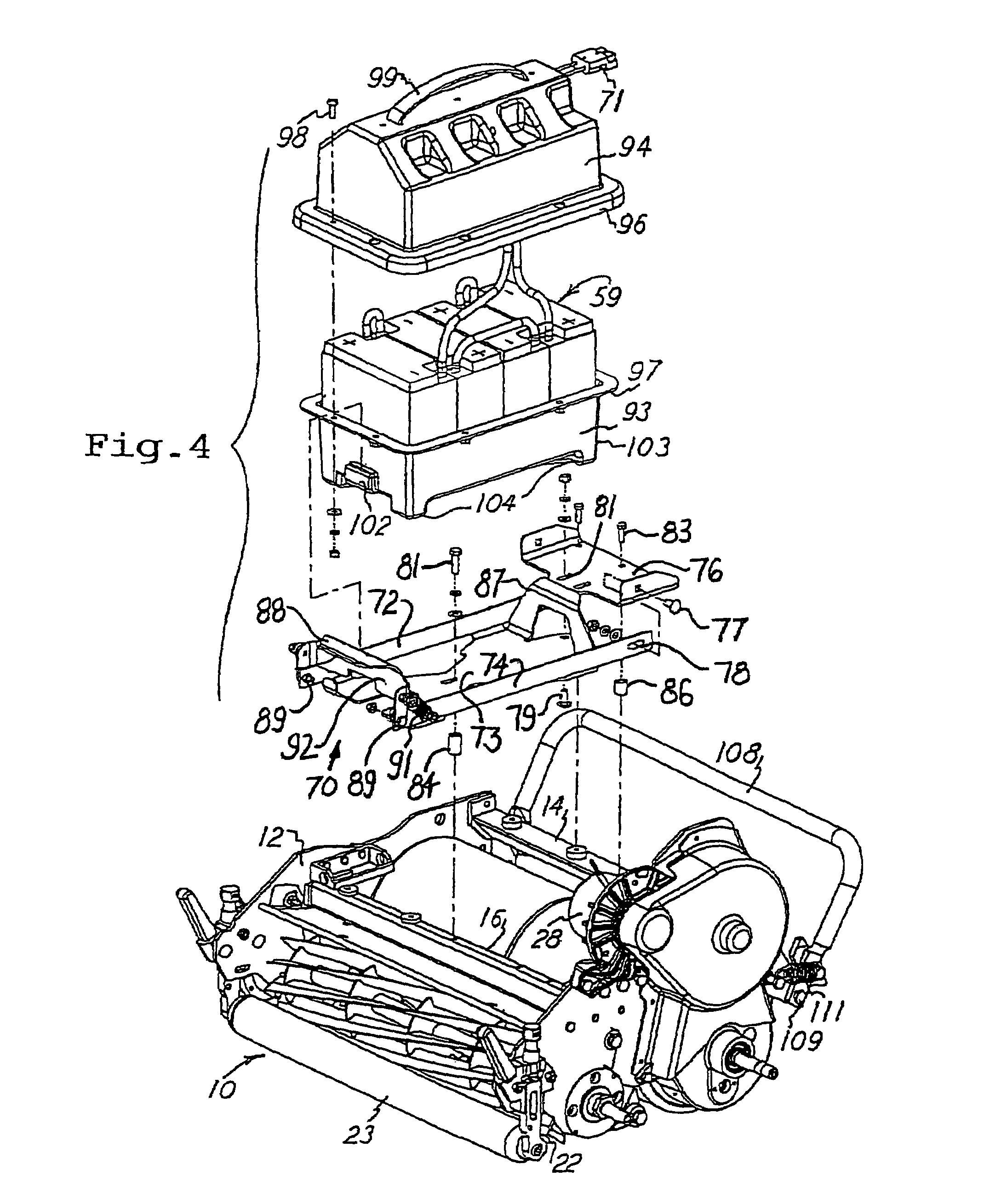 patent us7434642