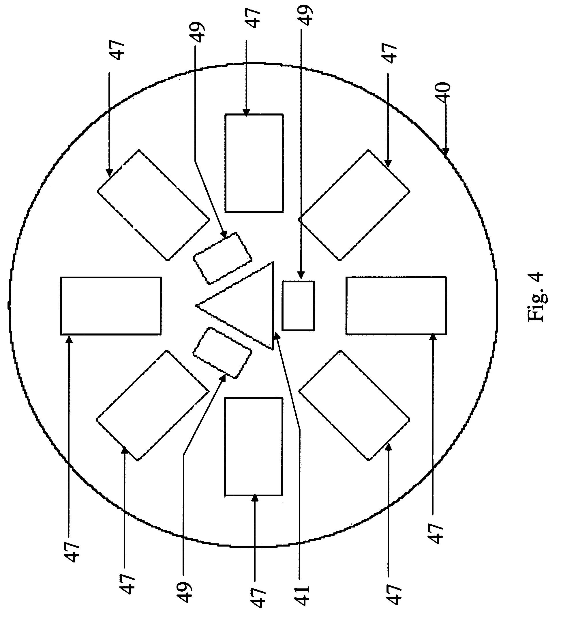 patent us7435097