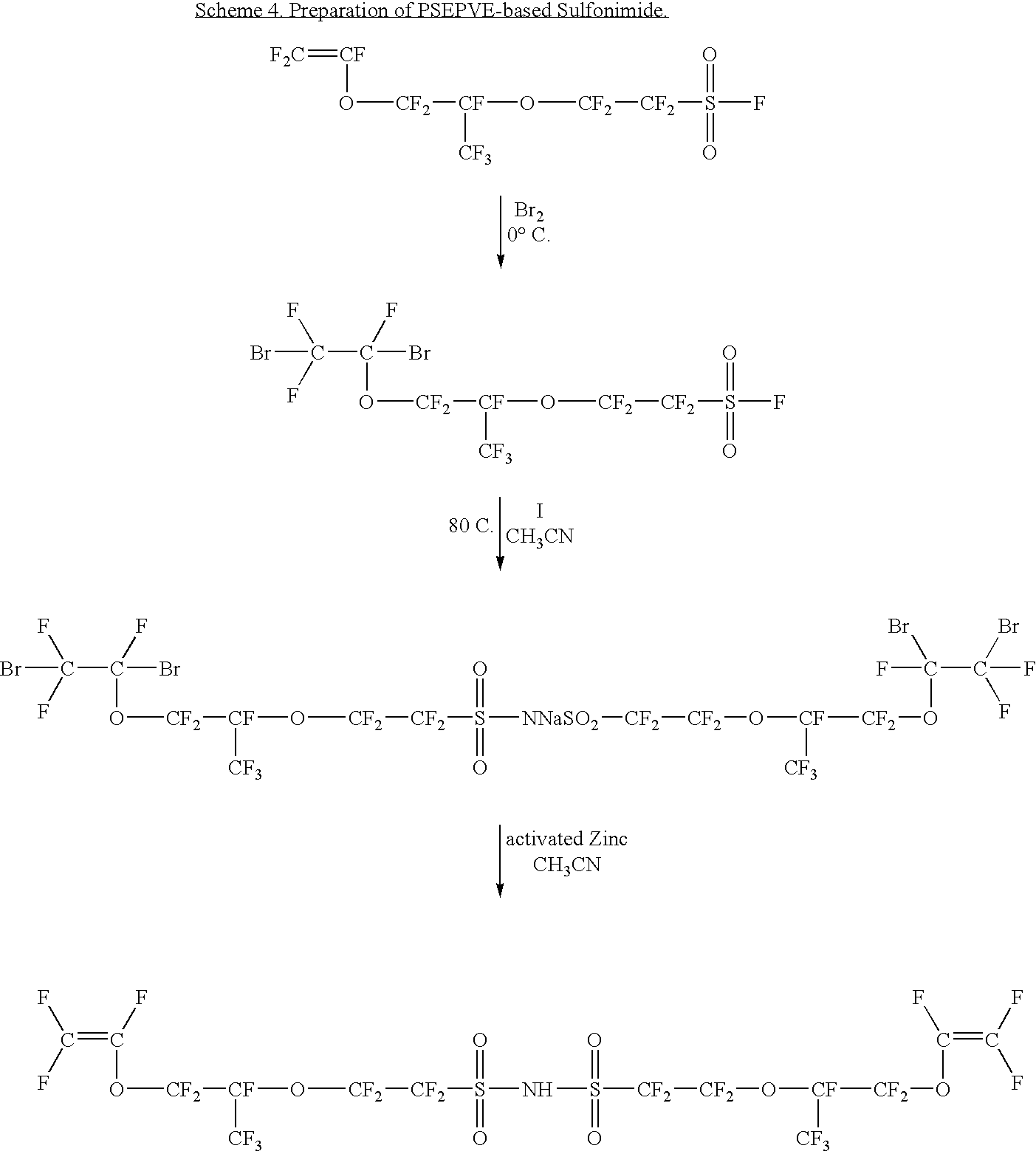 Us7435495b2 Liquid Materials For Use In Electrochemical