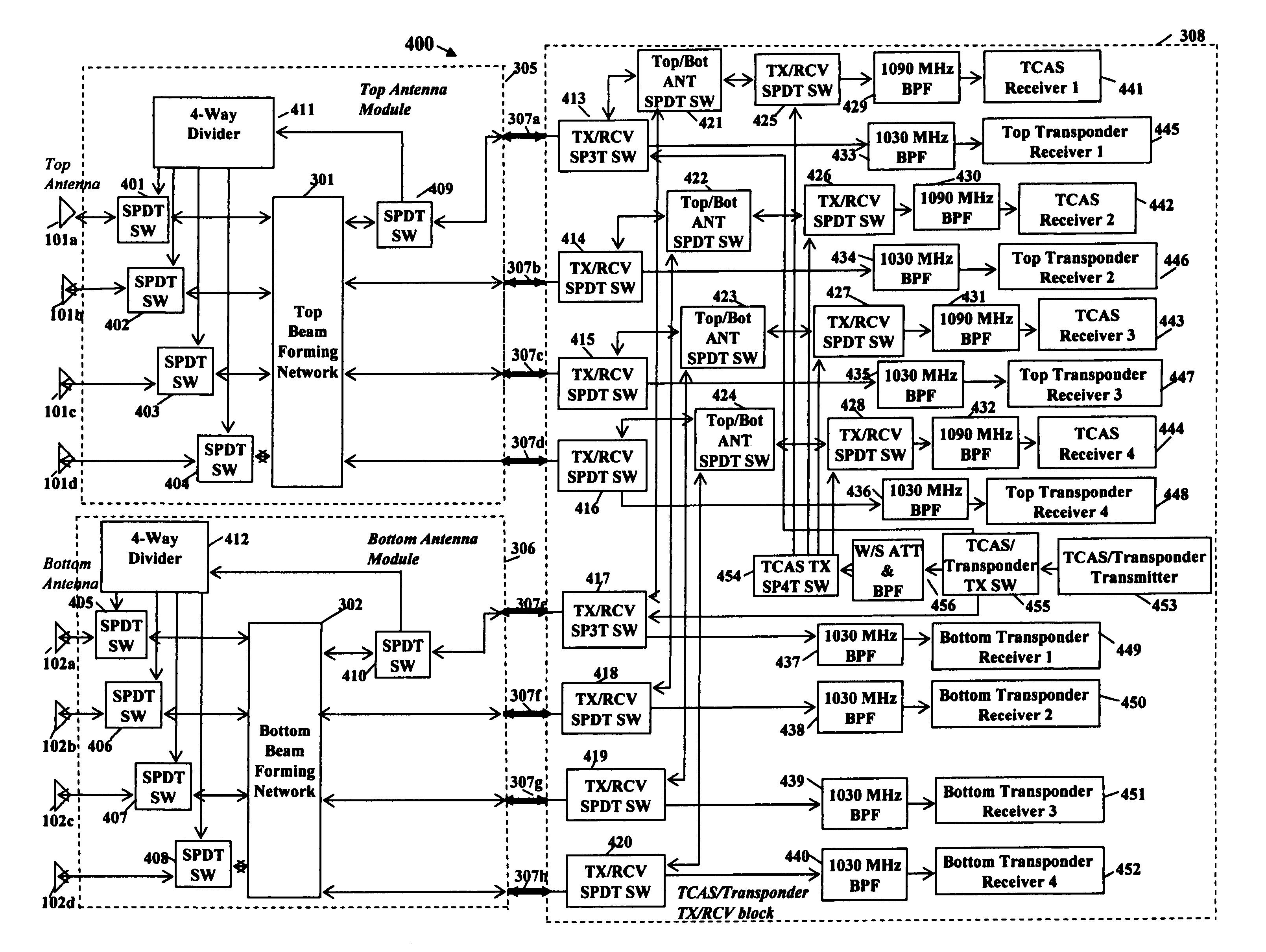 Patent Us7436350  Transponder With