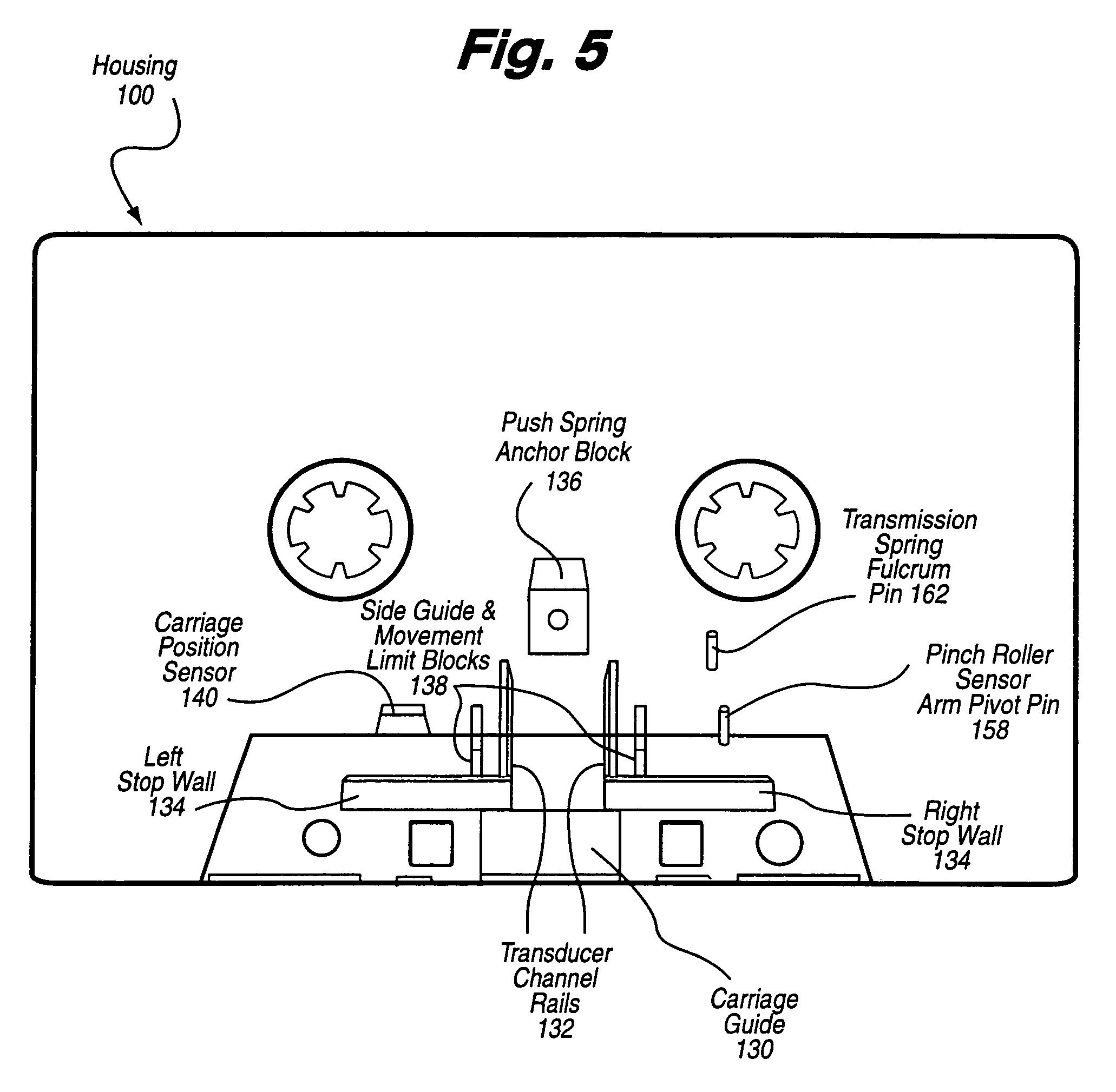patent us7436957