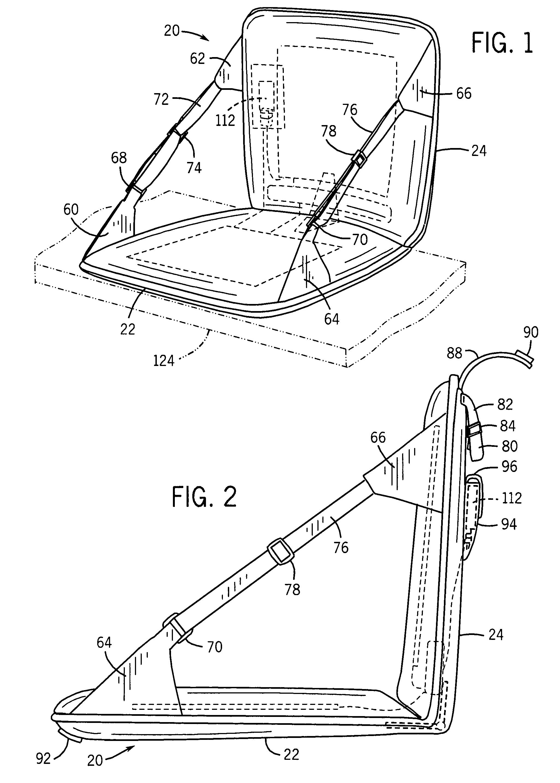 patent us7438356
