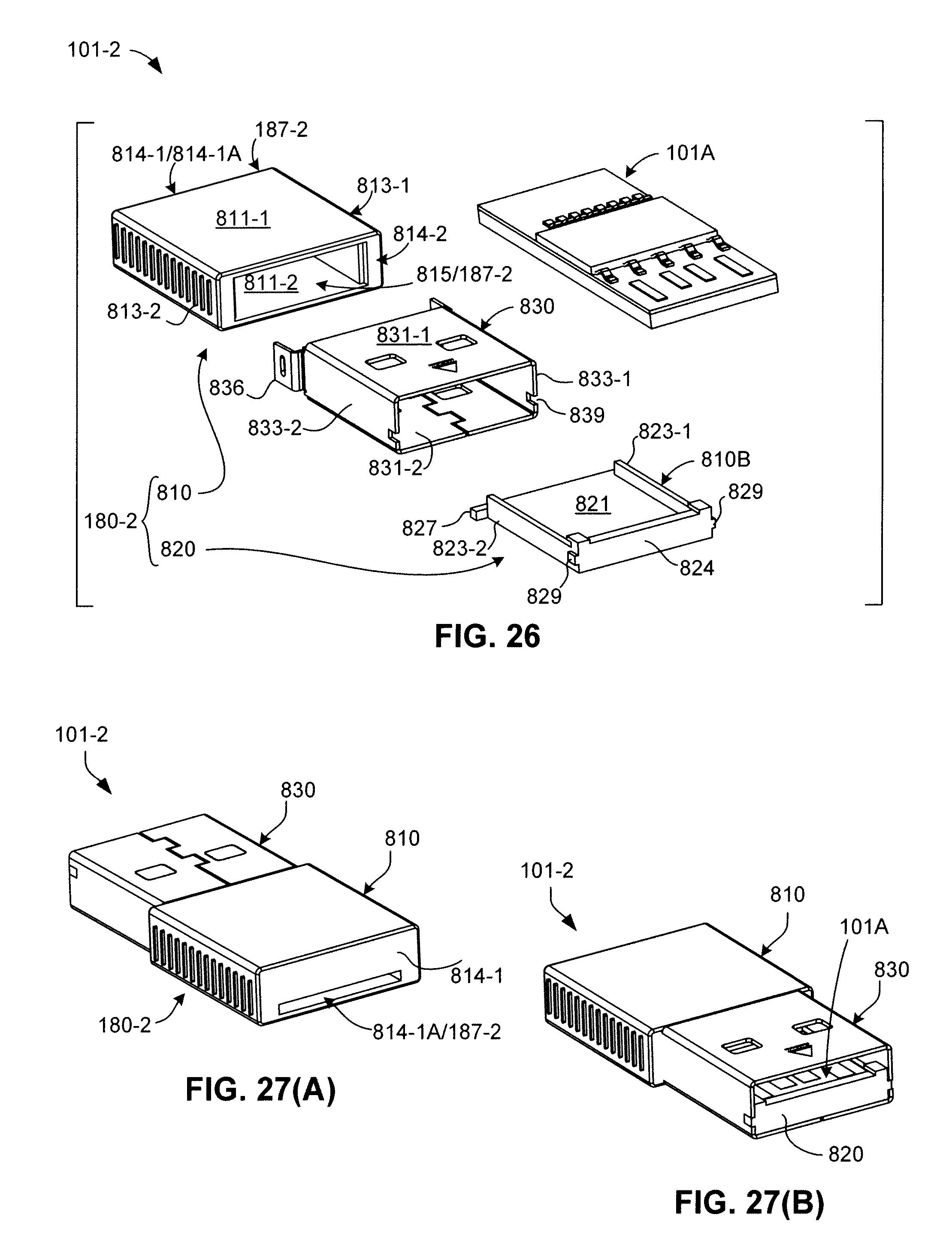 patent us7440286