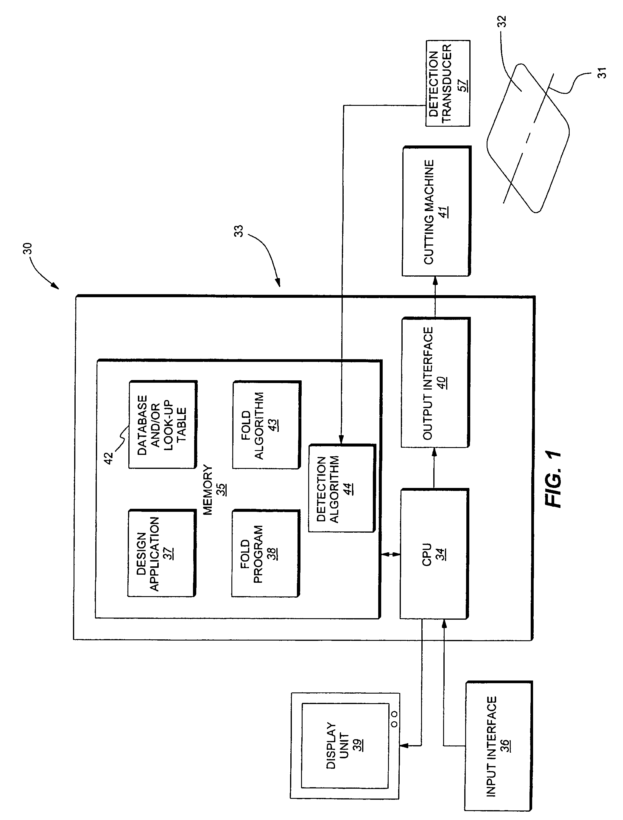 Line Drawing Method Ethics : Patent us method of designing fold lines in sheet