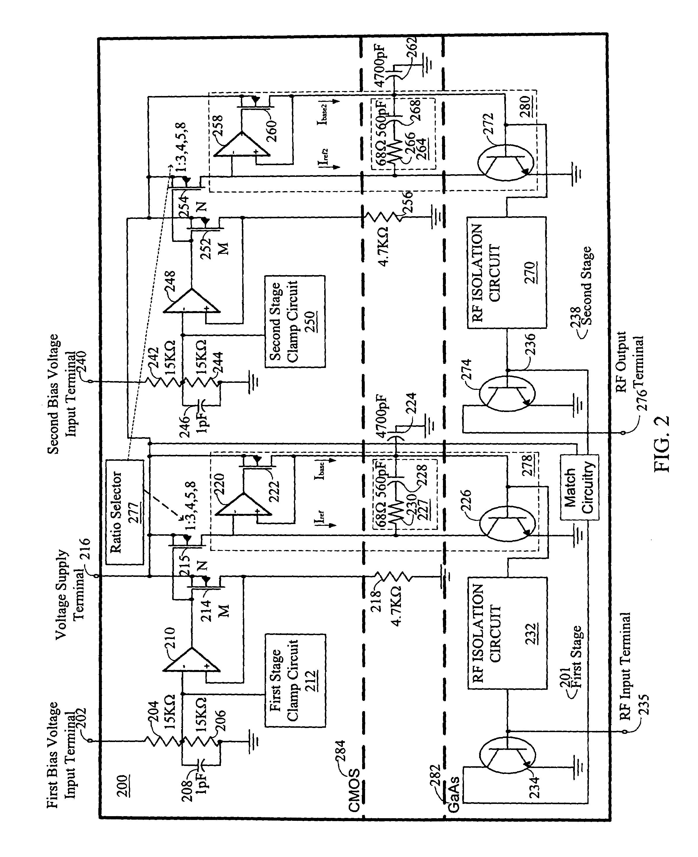 patent us7443246