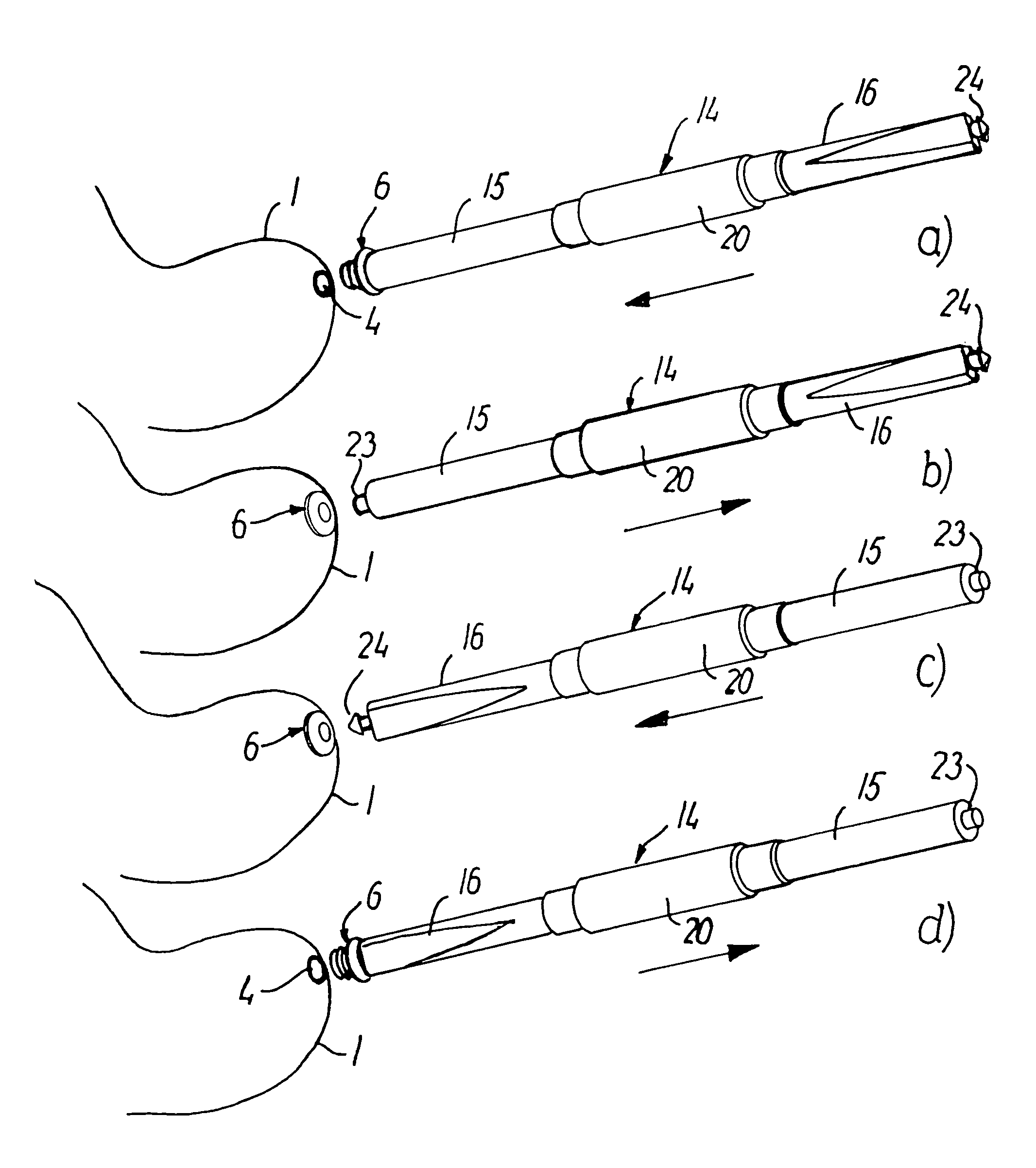 patent us7443993