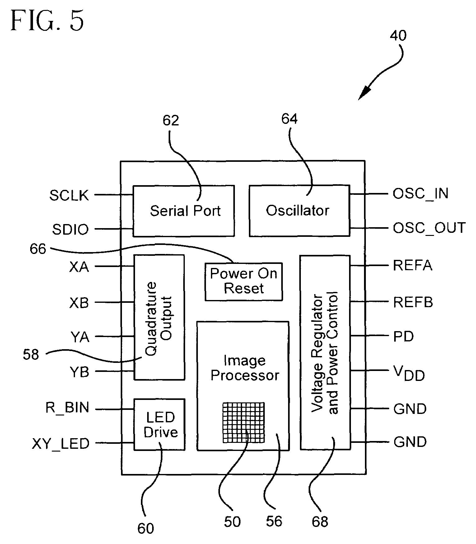 patent us7444005