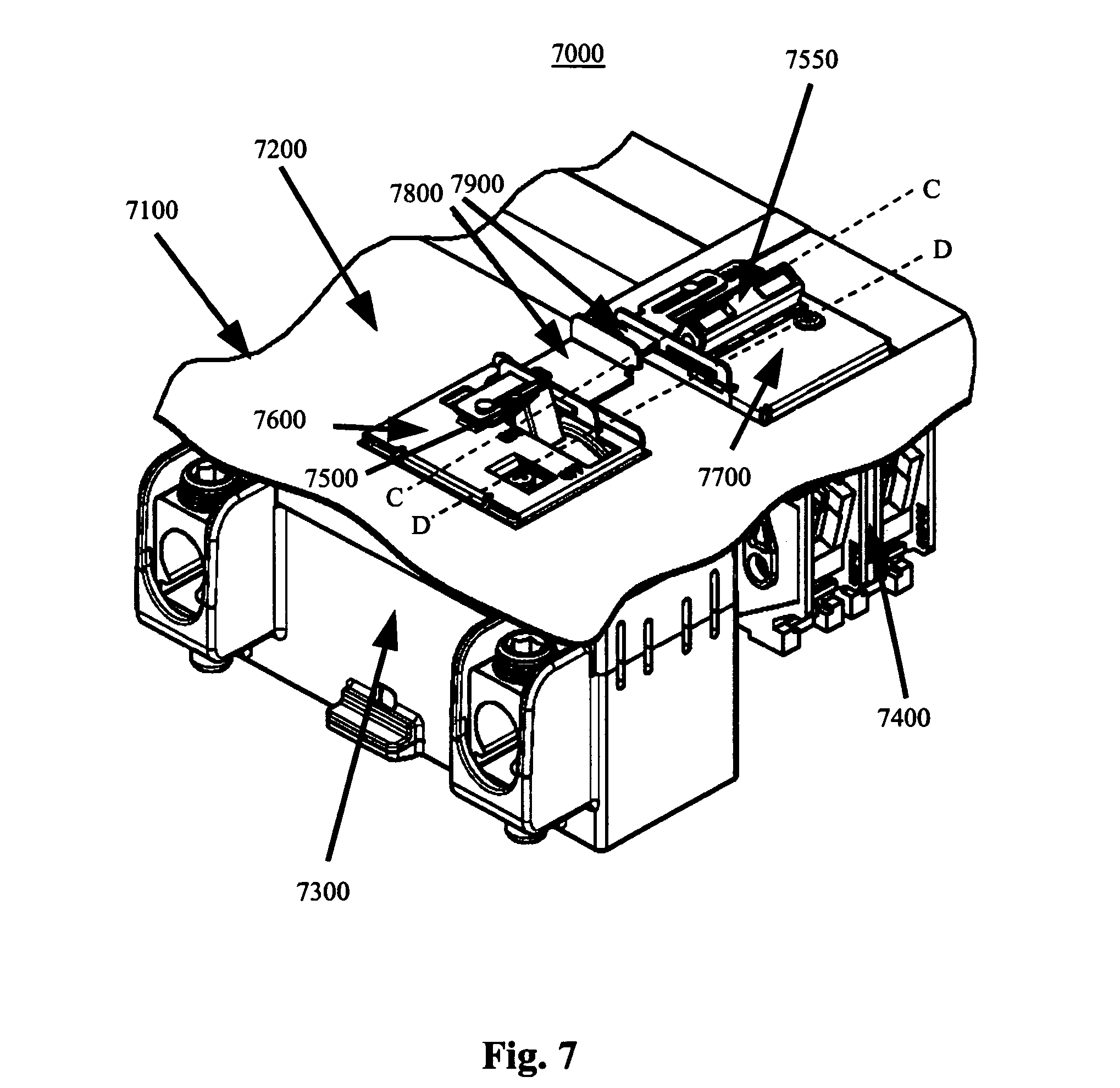 patent us7446271 - circuit breaker interlock devices  systems  and methods