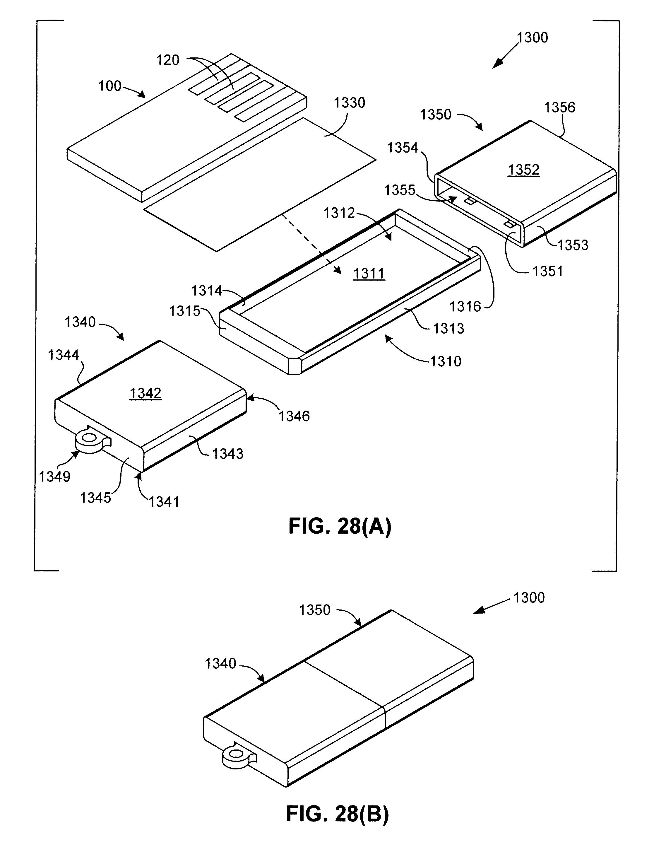 patent us7447037