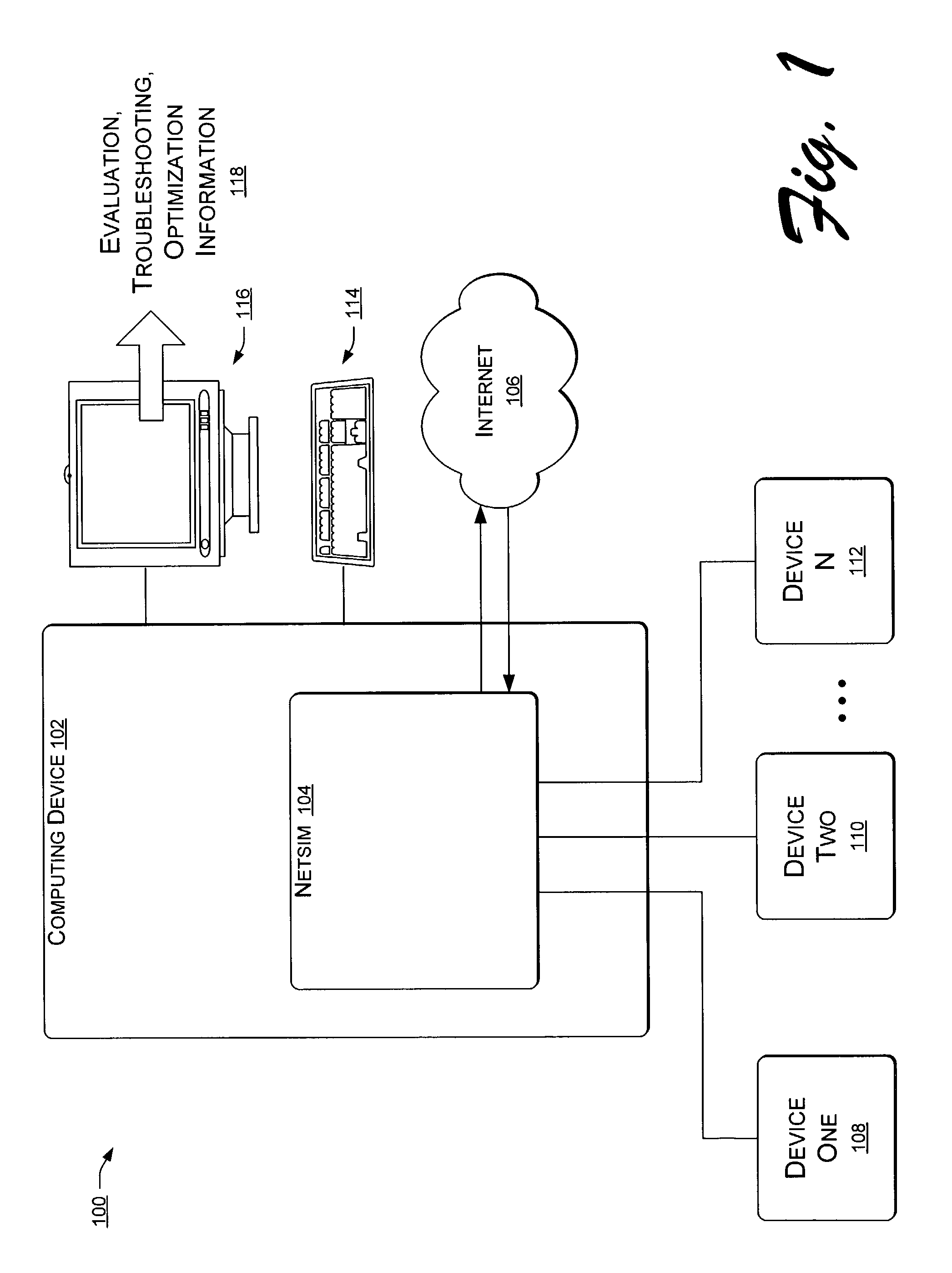 patent us7447622