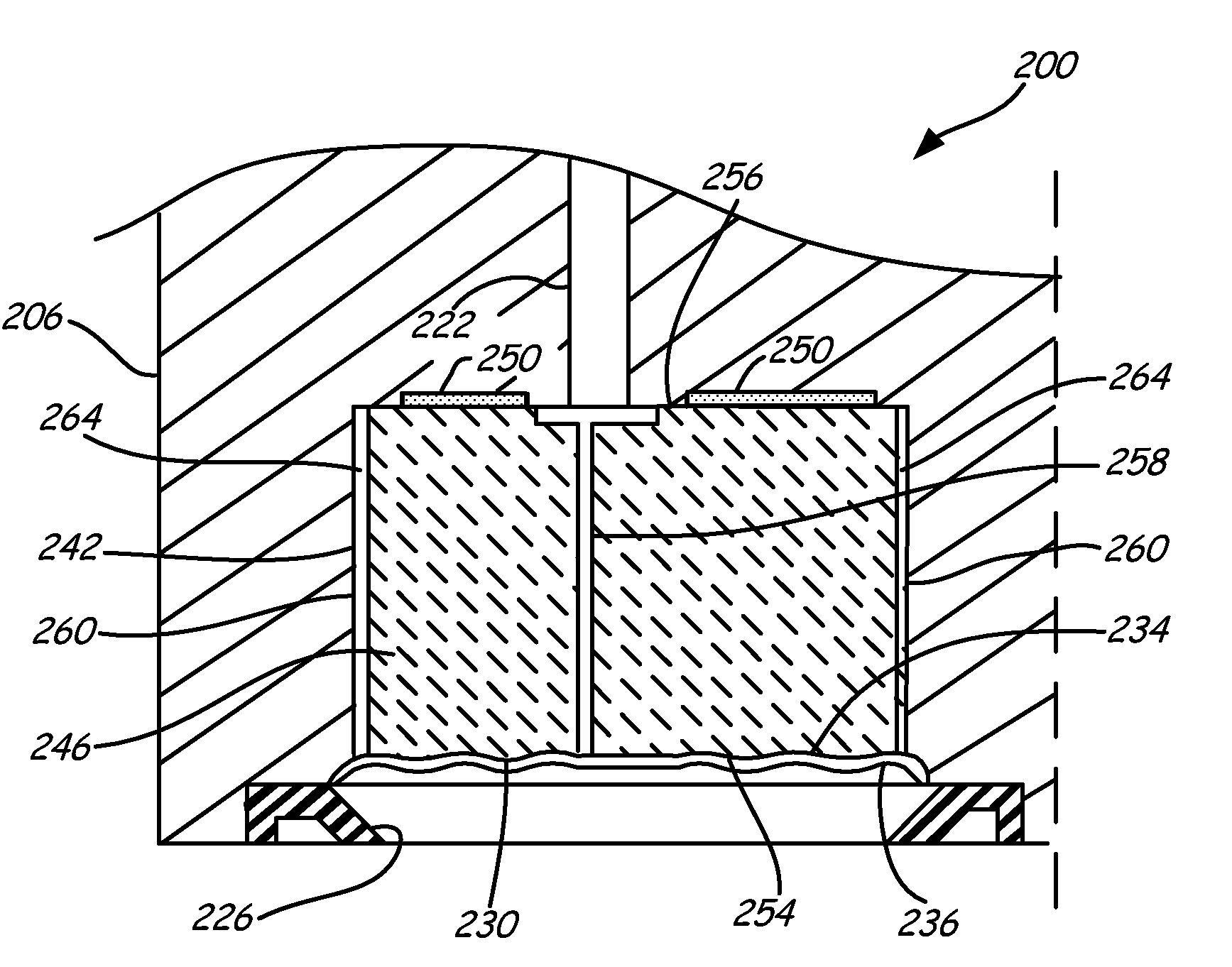 Patent US7454975 - Expansion chamber for use with a pressure