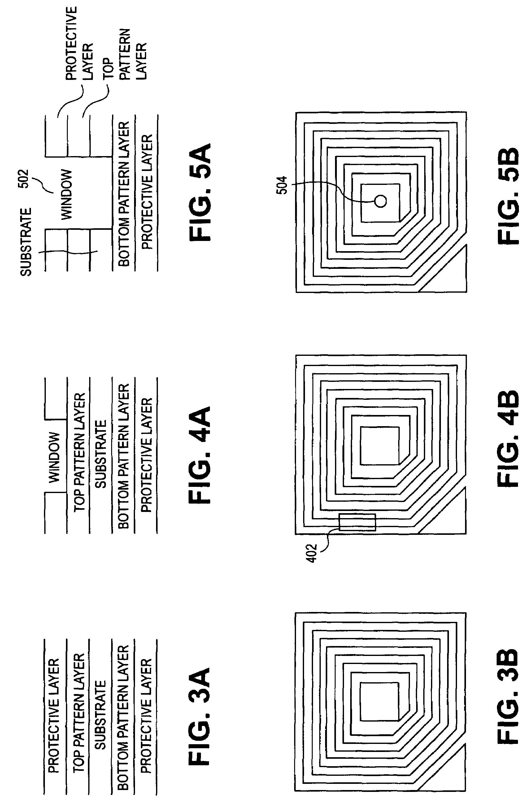 patent us7456752 - radio frequency identification sensor for fluid level