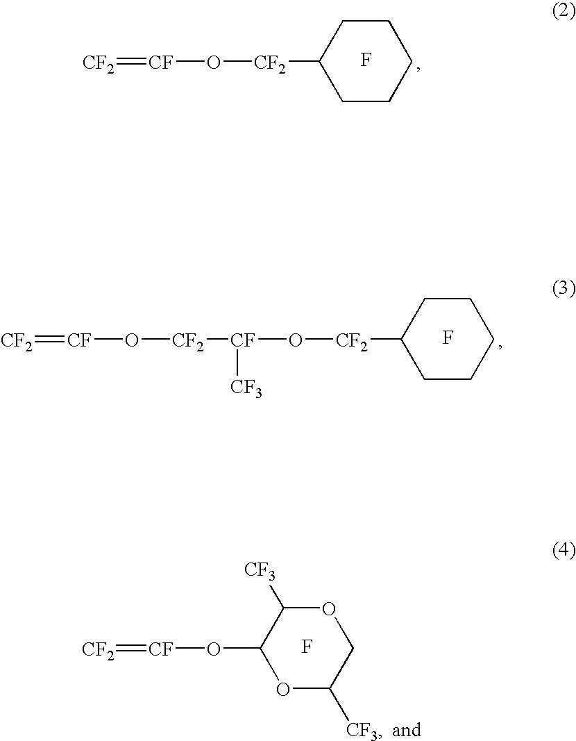 Patent Us7459512 Process For Preparing Perfluoroalkyl