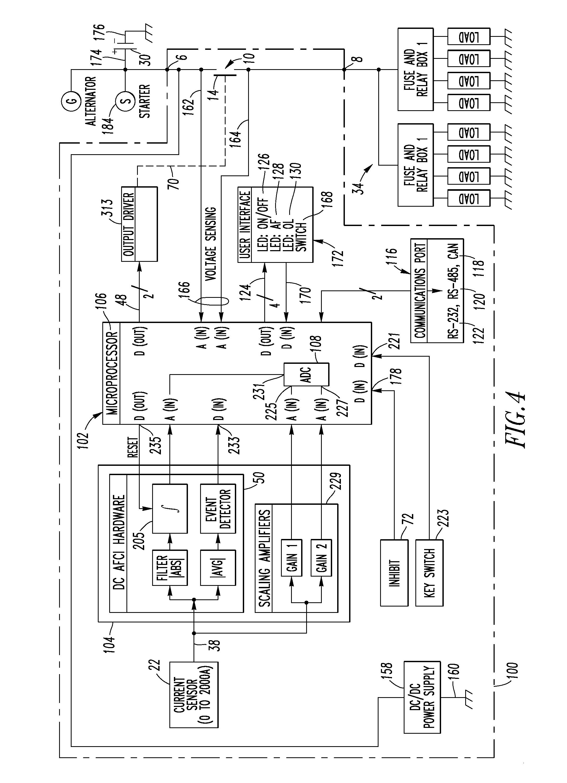 Magnetek Power Converter Model 6612 Manual