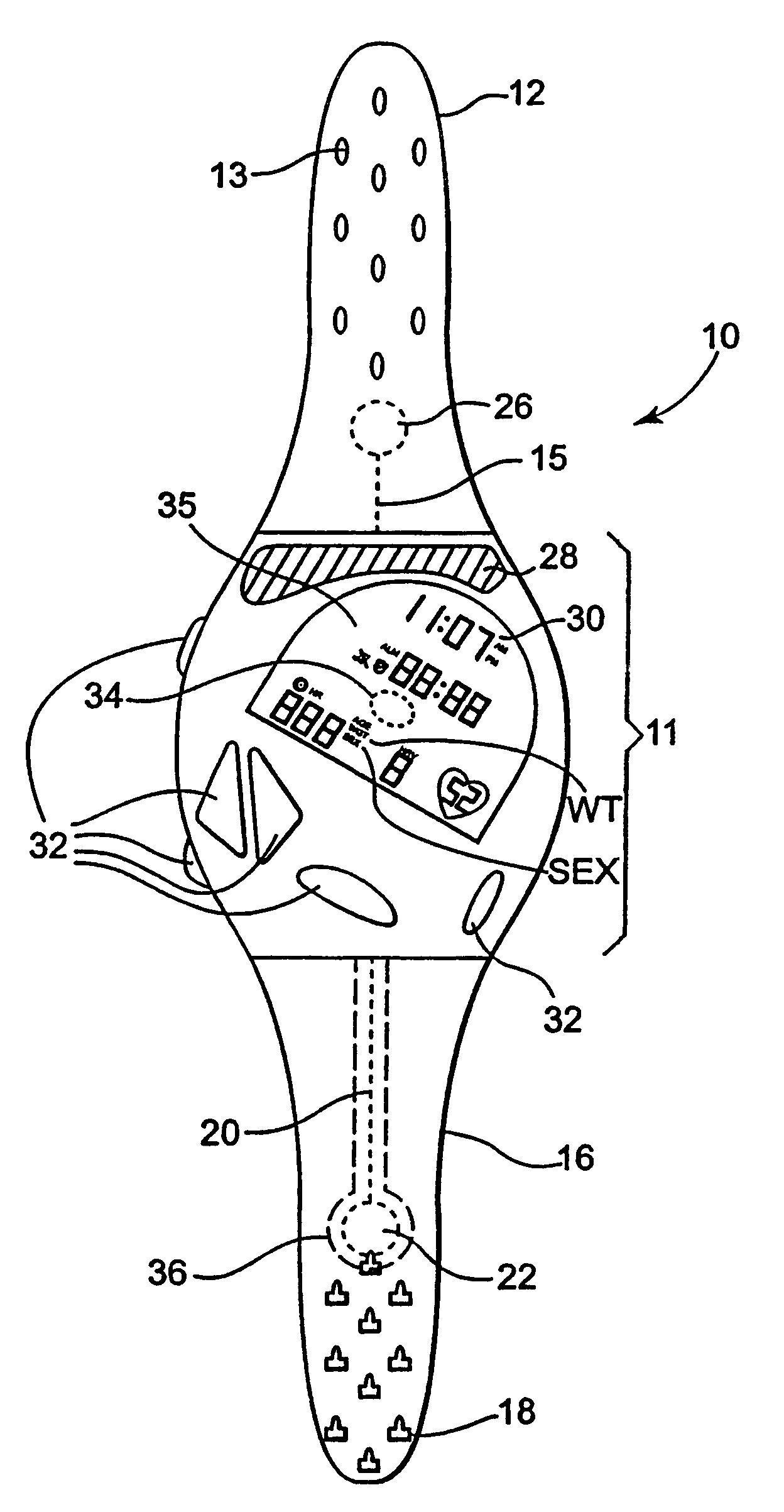patent us7460899